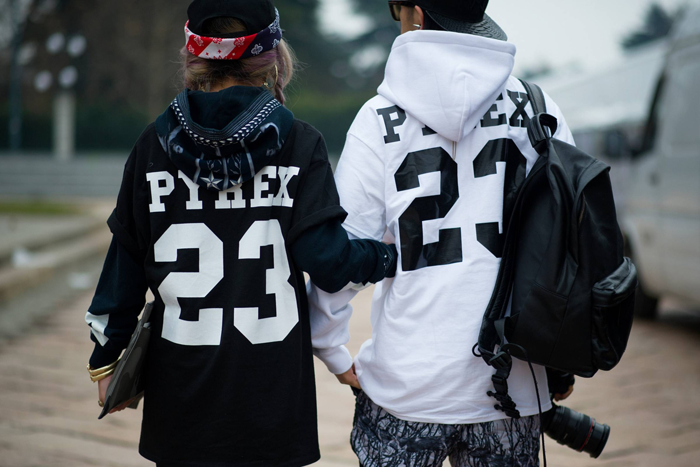 The Hypebeast's Guide to First Dates