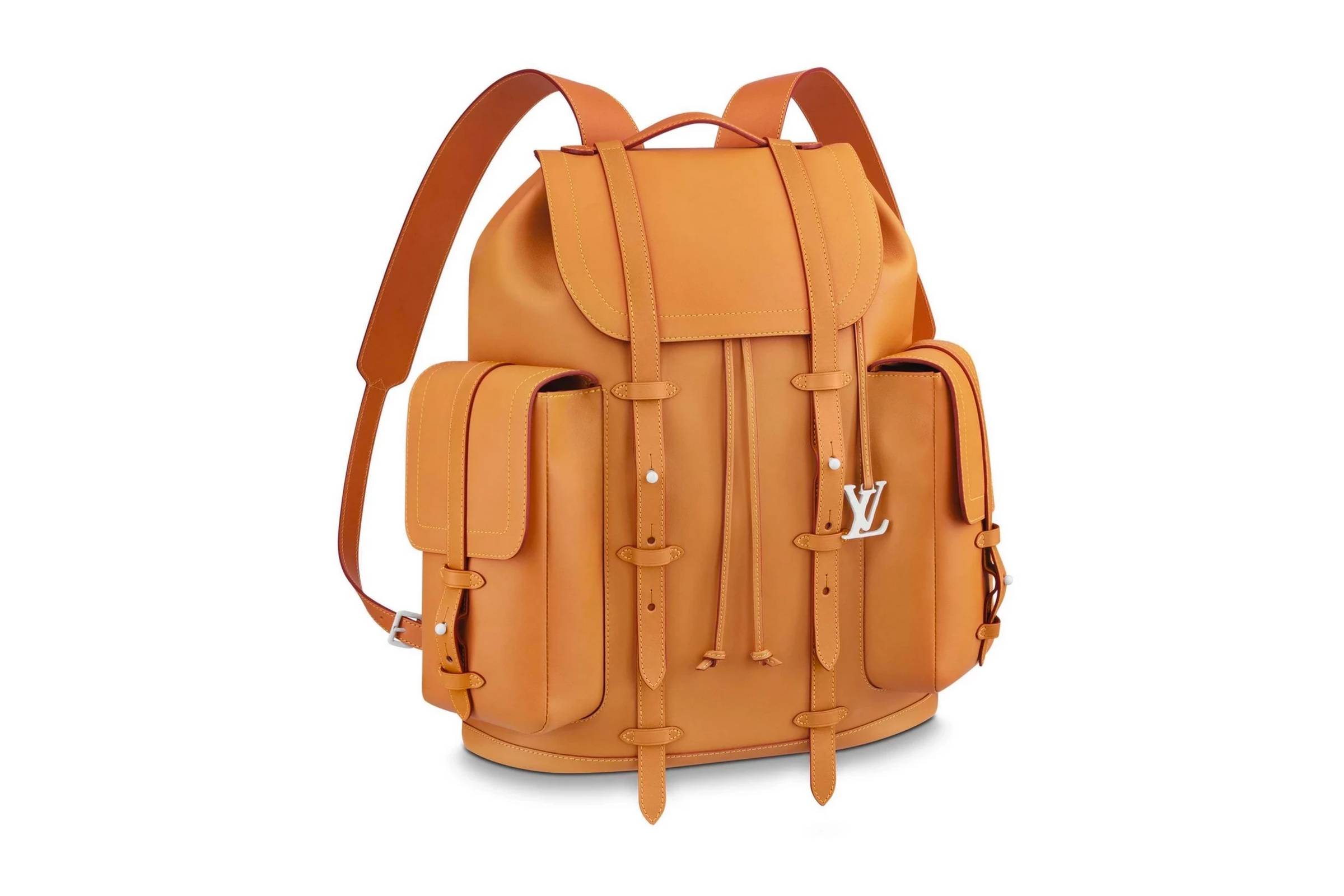 Louis Vuitton Christopher Backpack GM