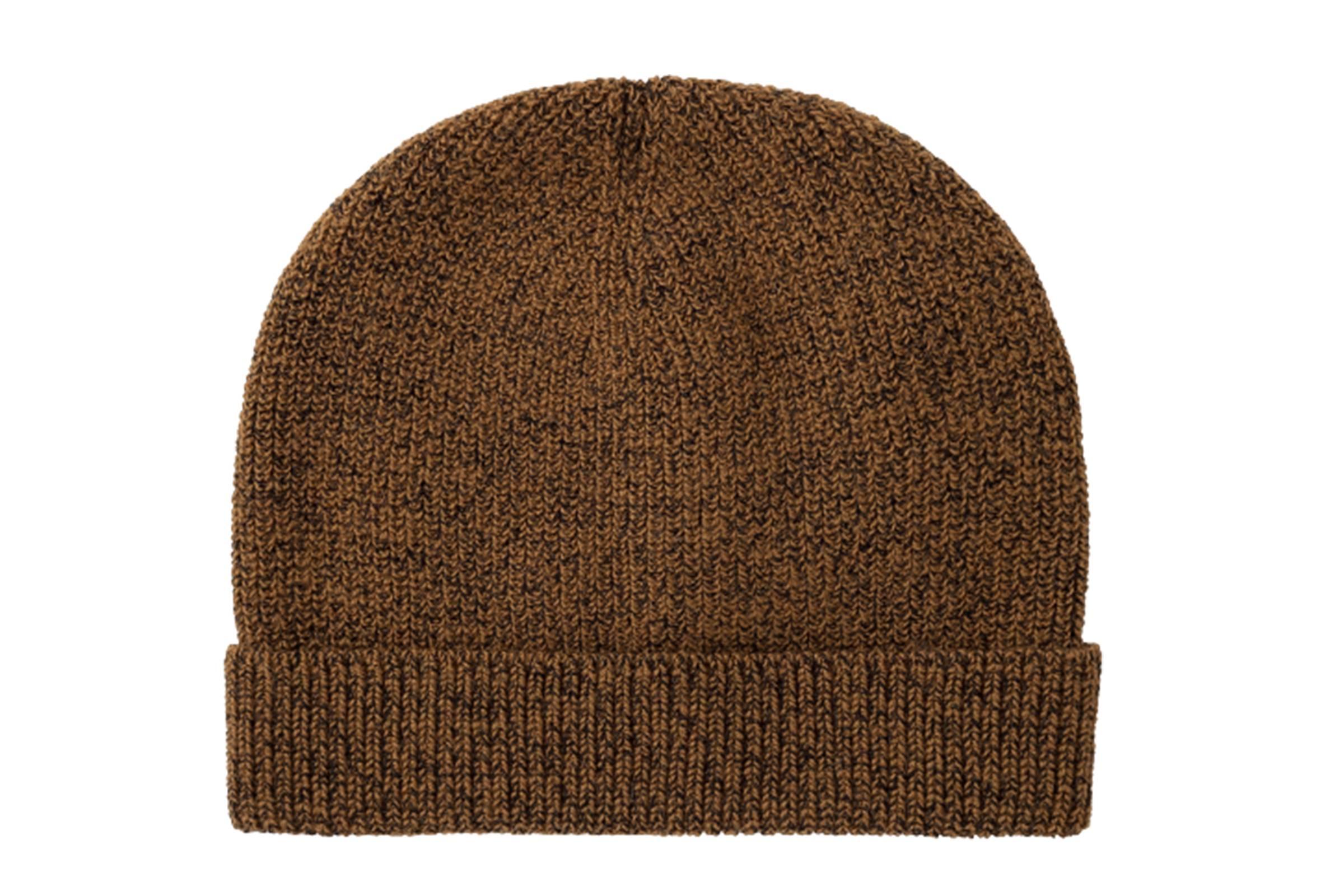 12. Uniqlo U Knitted Cap