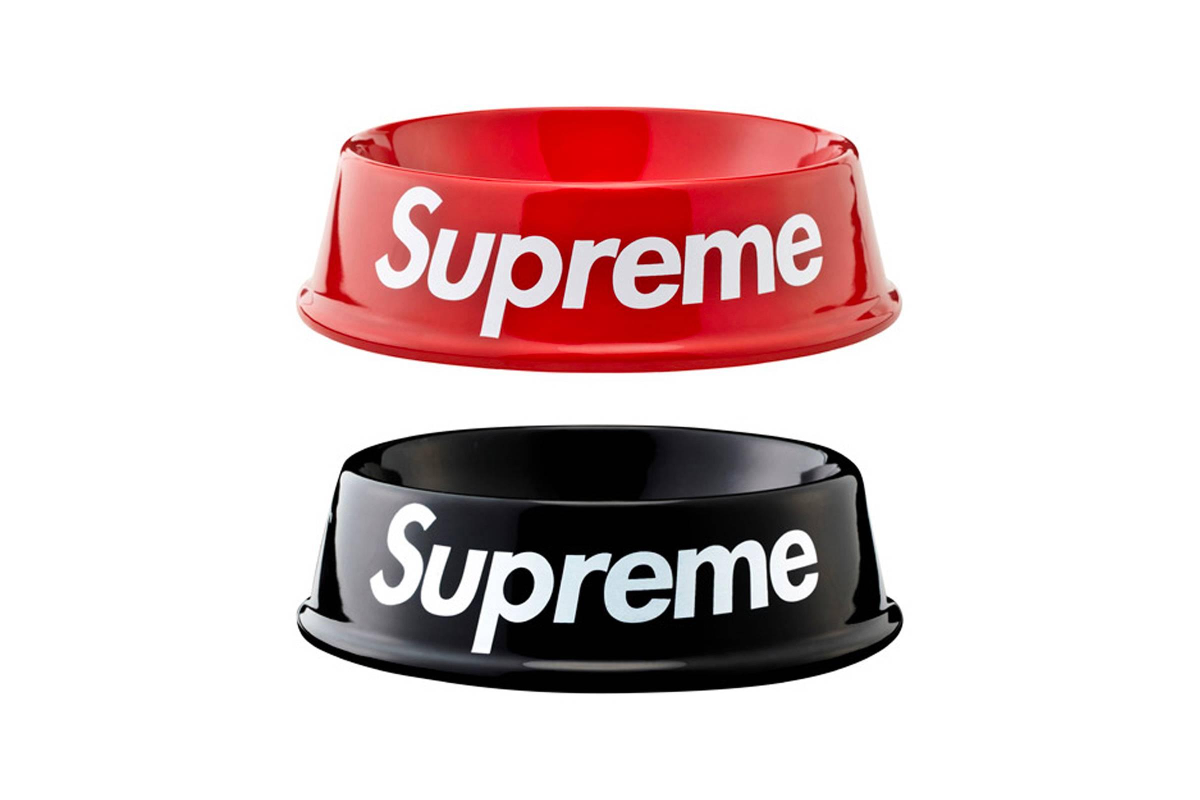 Supreme Dog Bowl (Spring/Summer 2011)