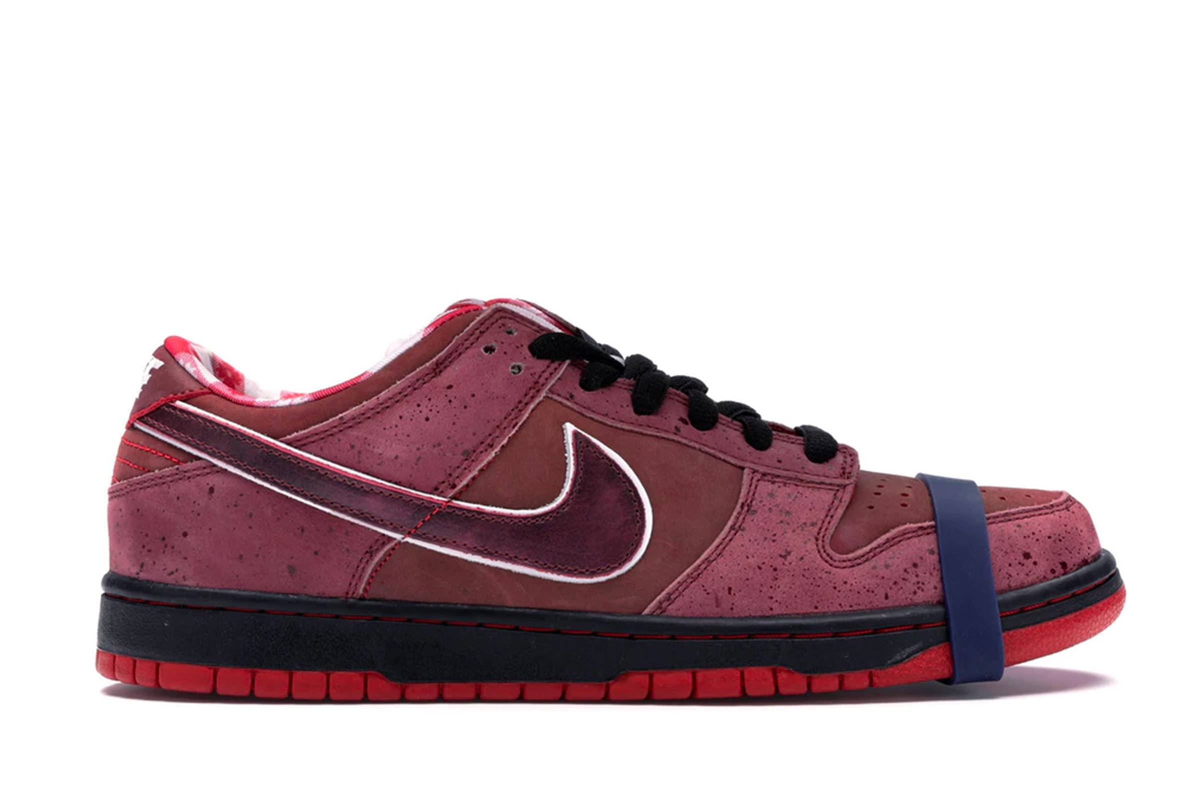 "Concepts x Nike Dunk SB Low  ""Lobster"""