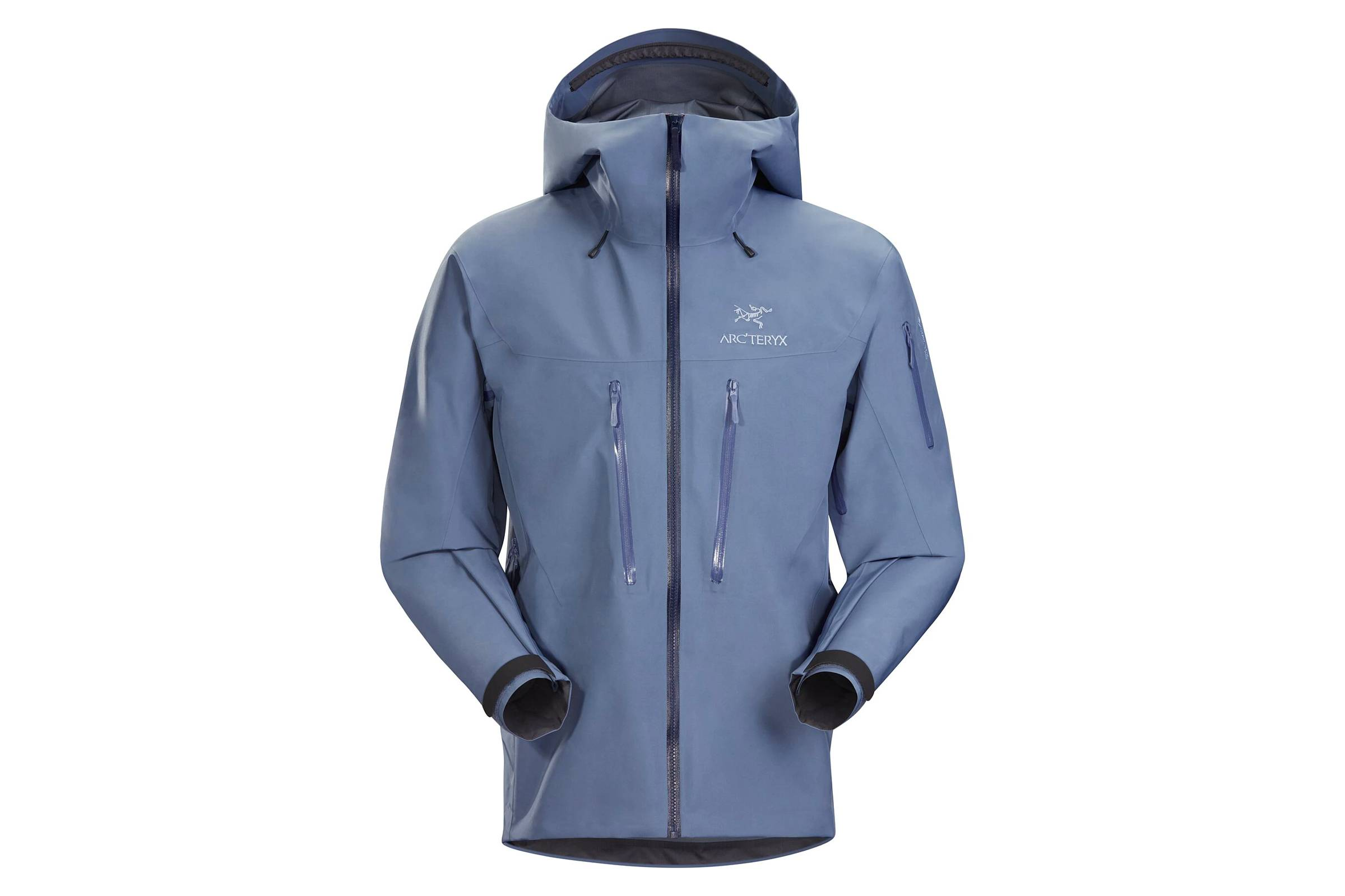 You See This Coat? Vol 4: Arc'teryx Alpha SV