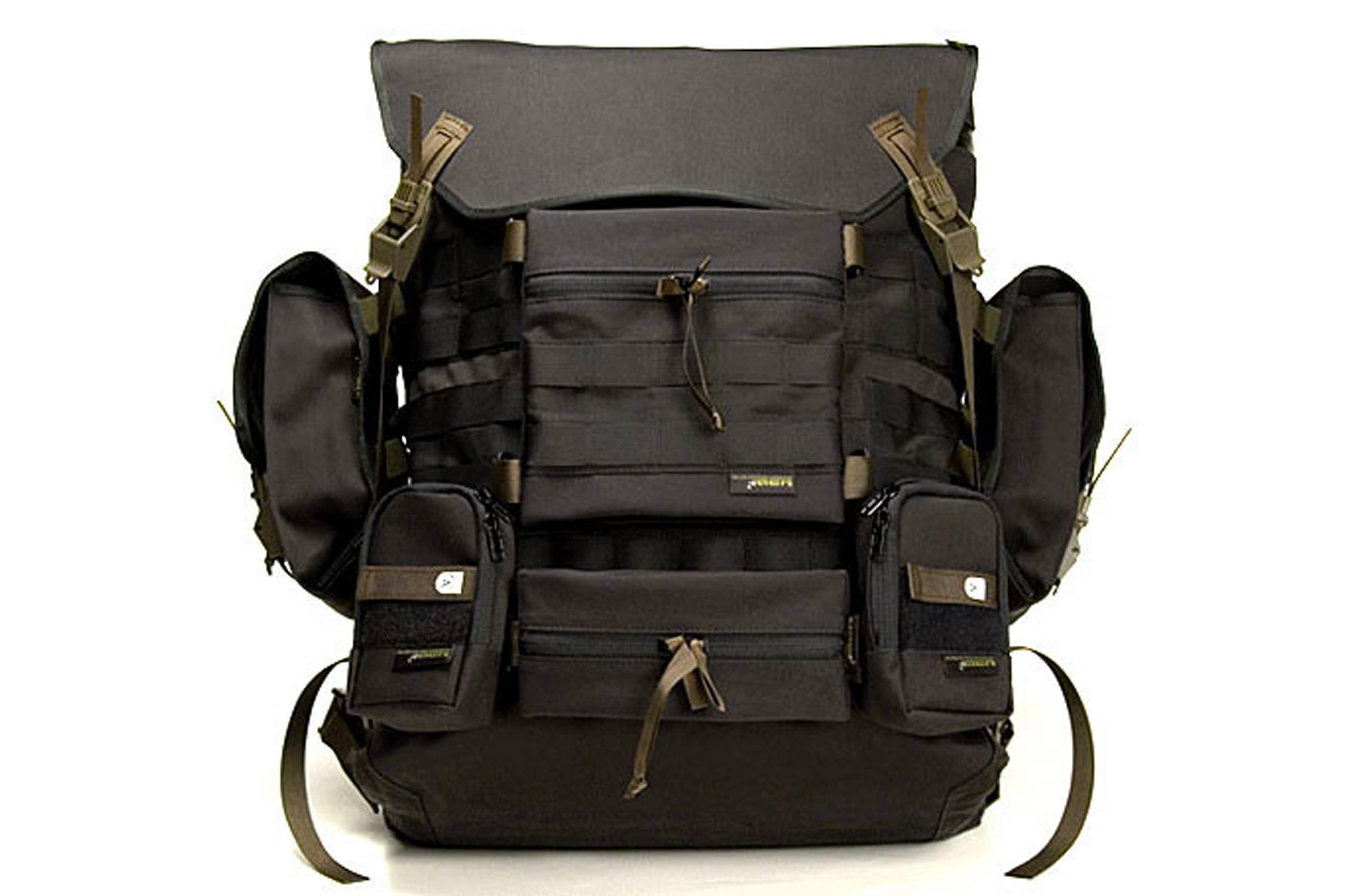 Acronym 3A-7TS Messenger Backpack