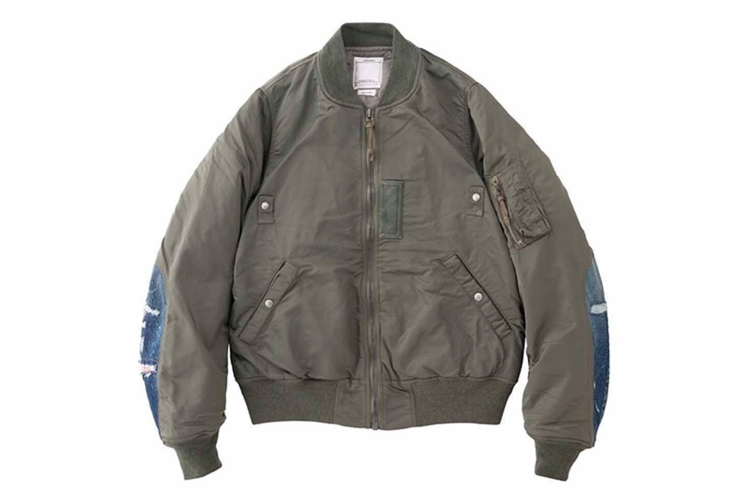 Visvim ICT Thorson Jacket