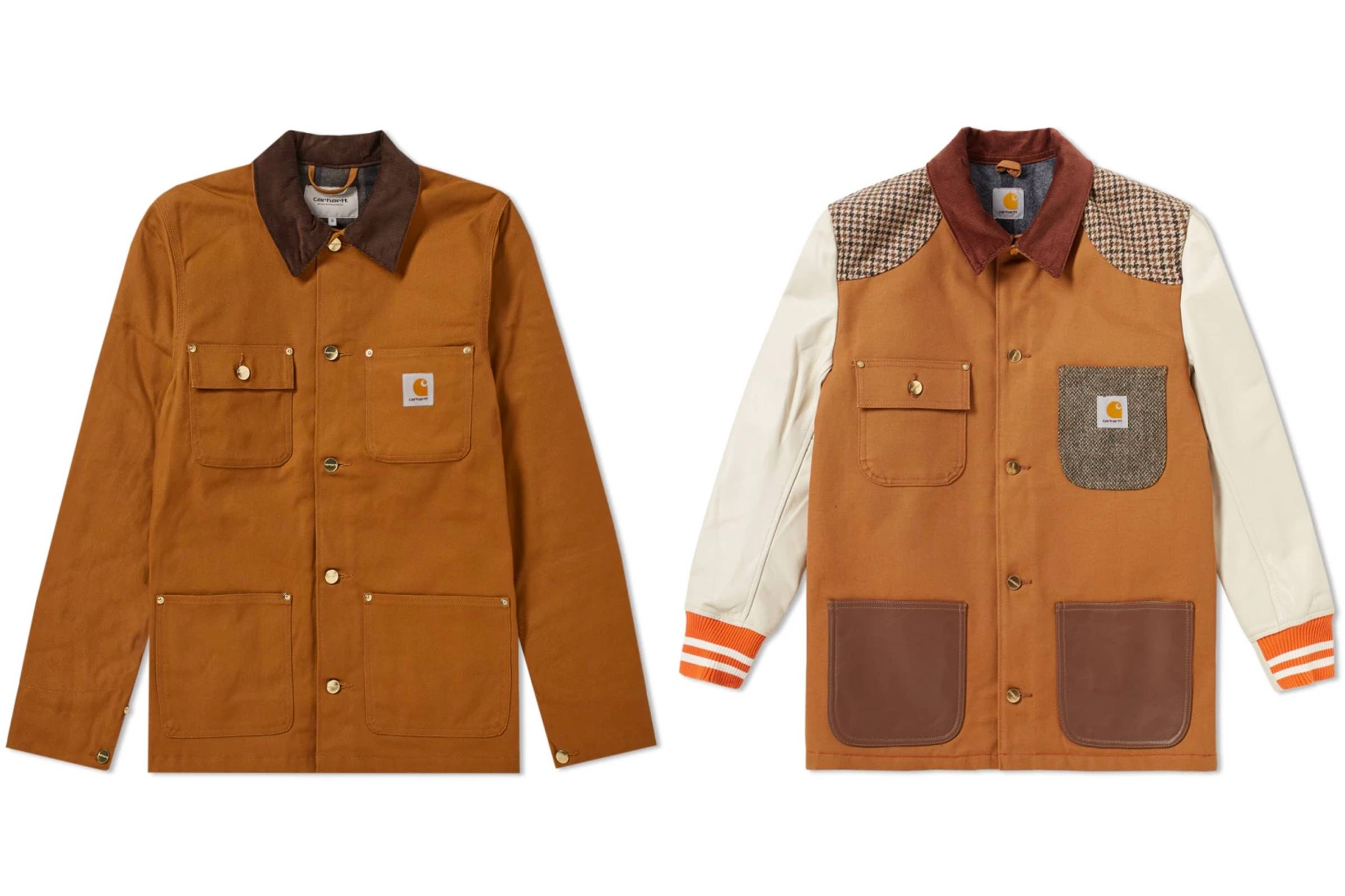 Fashion and the Evolving Vision of of Workwear