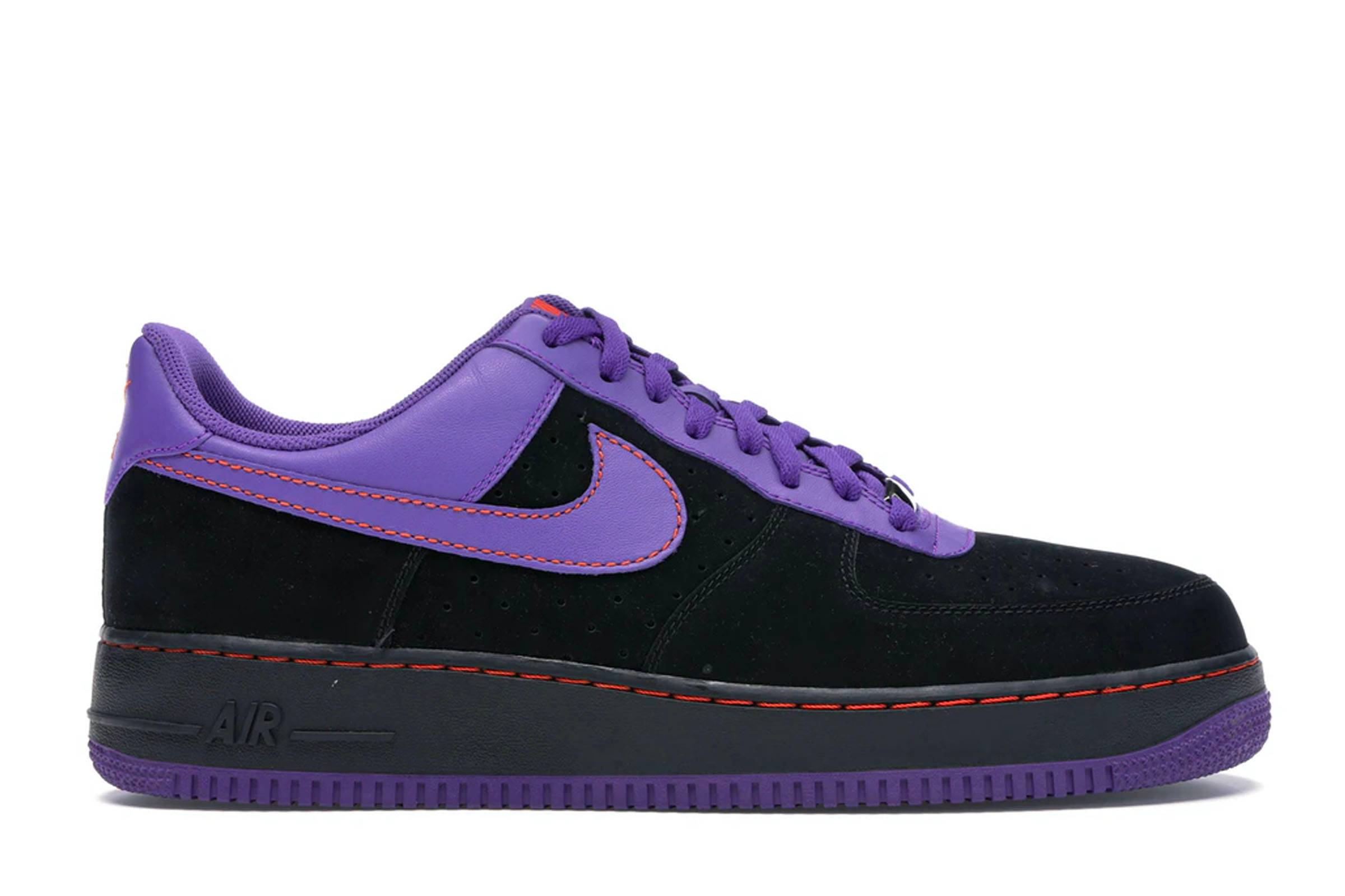 """Nike Air Force 1 Low """"Barkley Pack"""""""