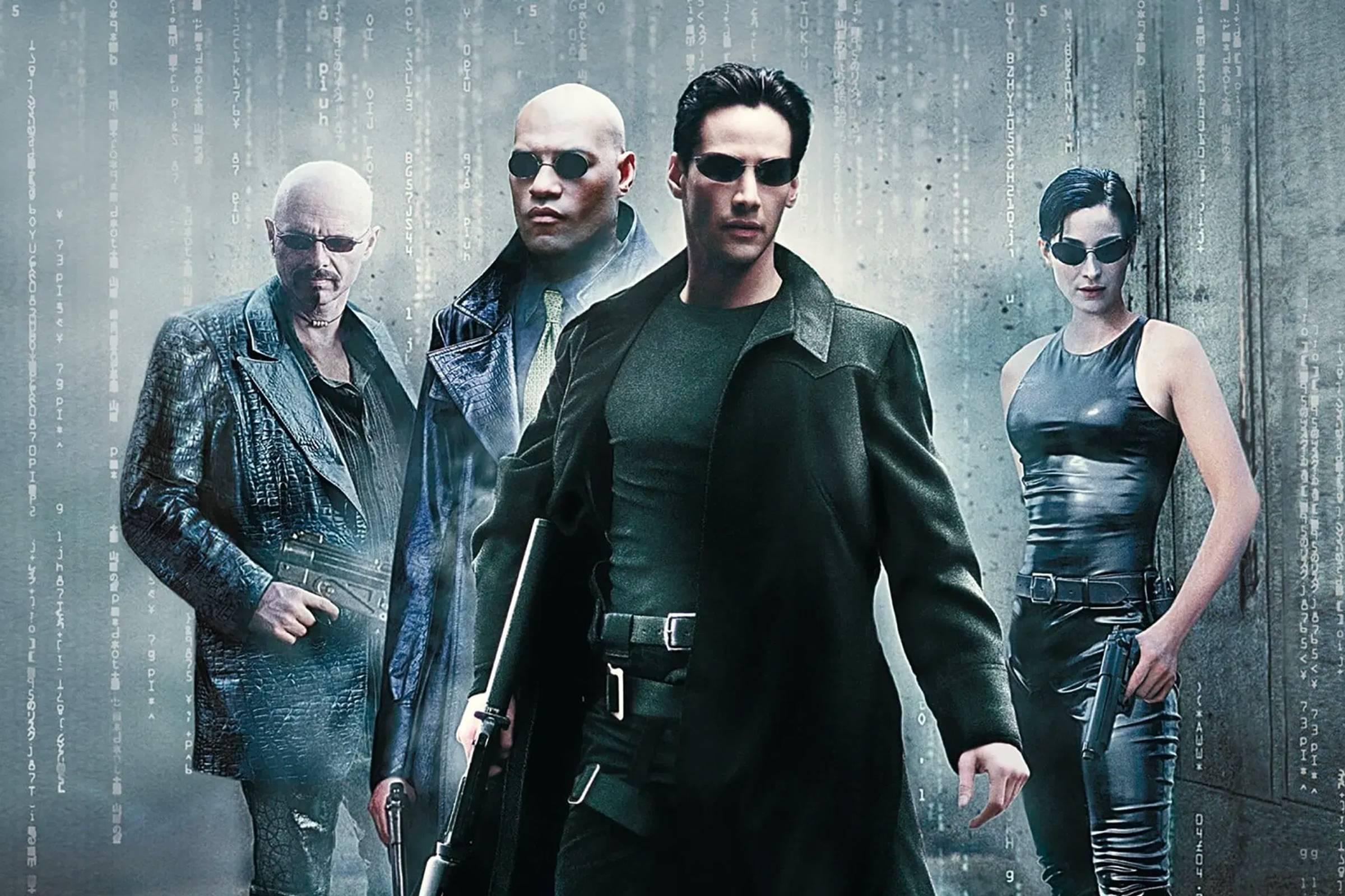 "Neo, (""The Matrix"", 1999)"
