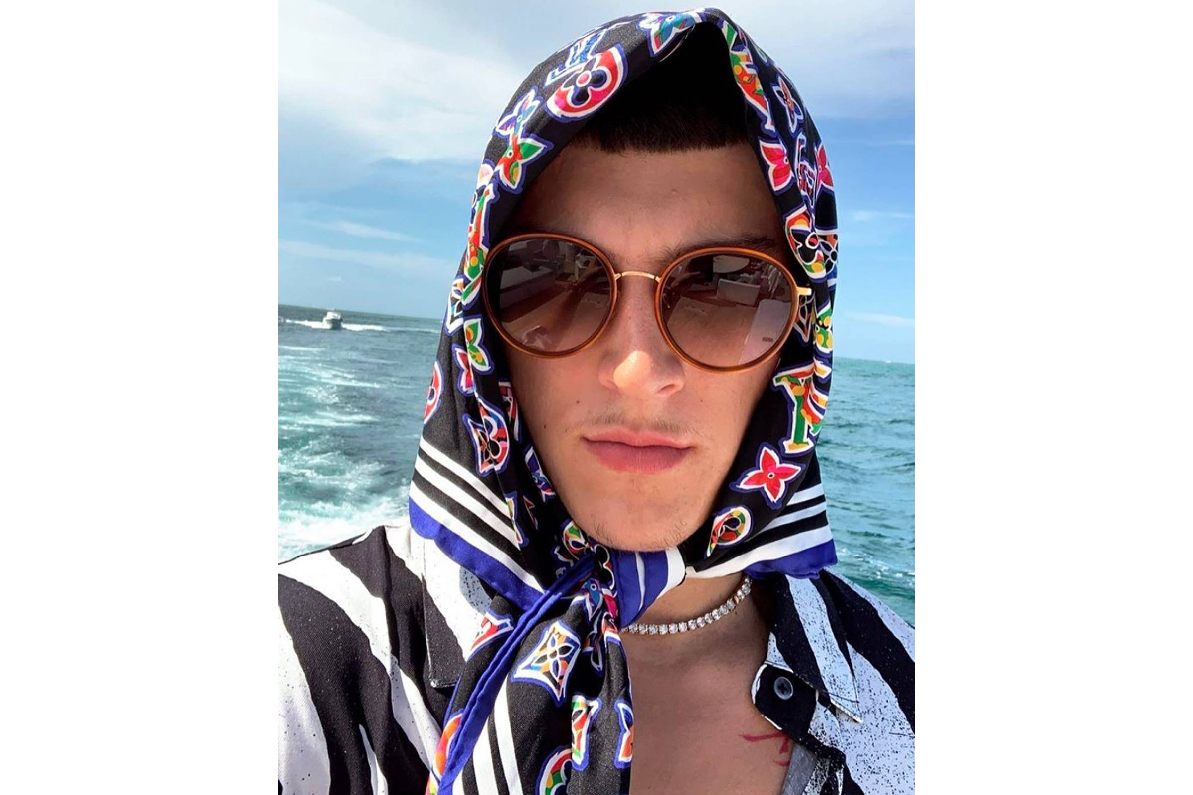 Tyler Herro: Fashion Killa(?)