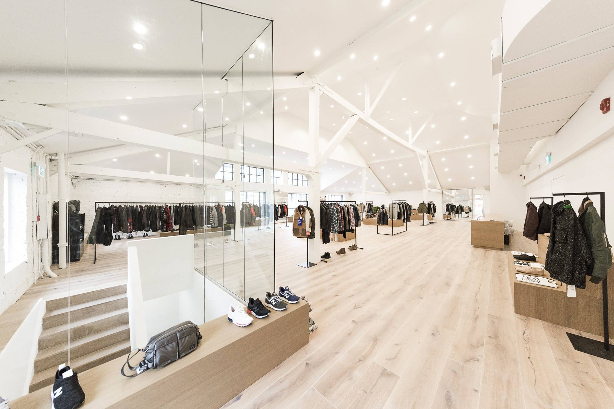 Can Brick and Mortar Retail Survive?