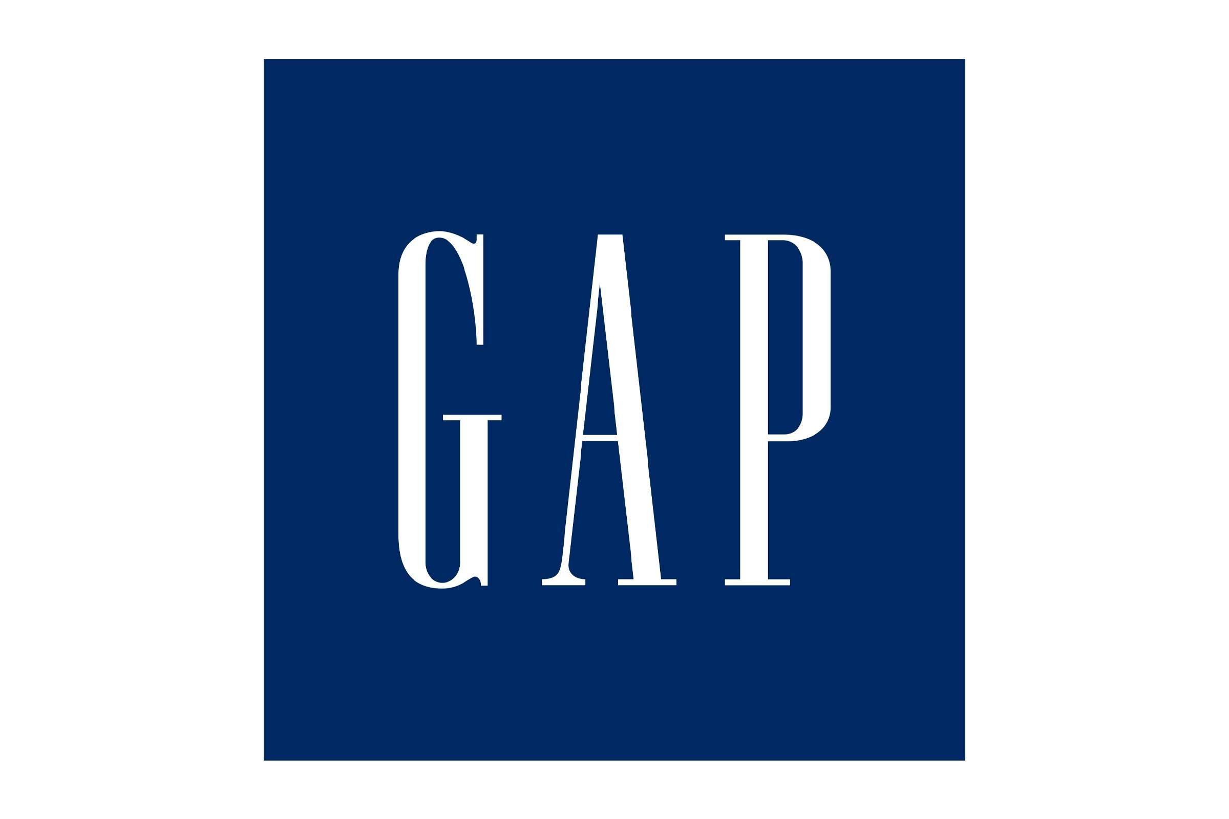 Normcore Fashion Brands: Gap