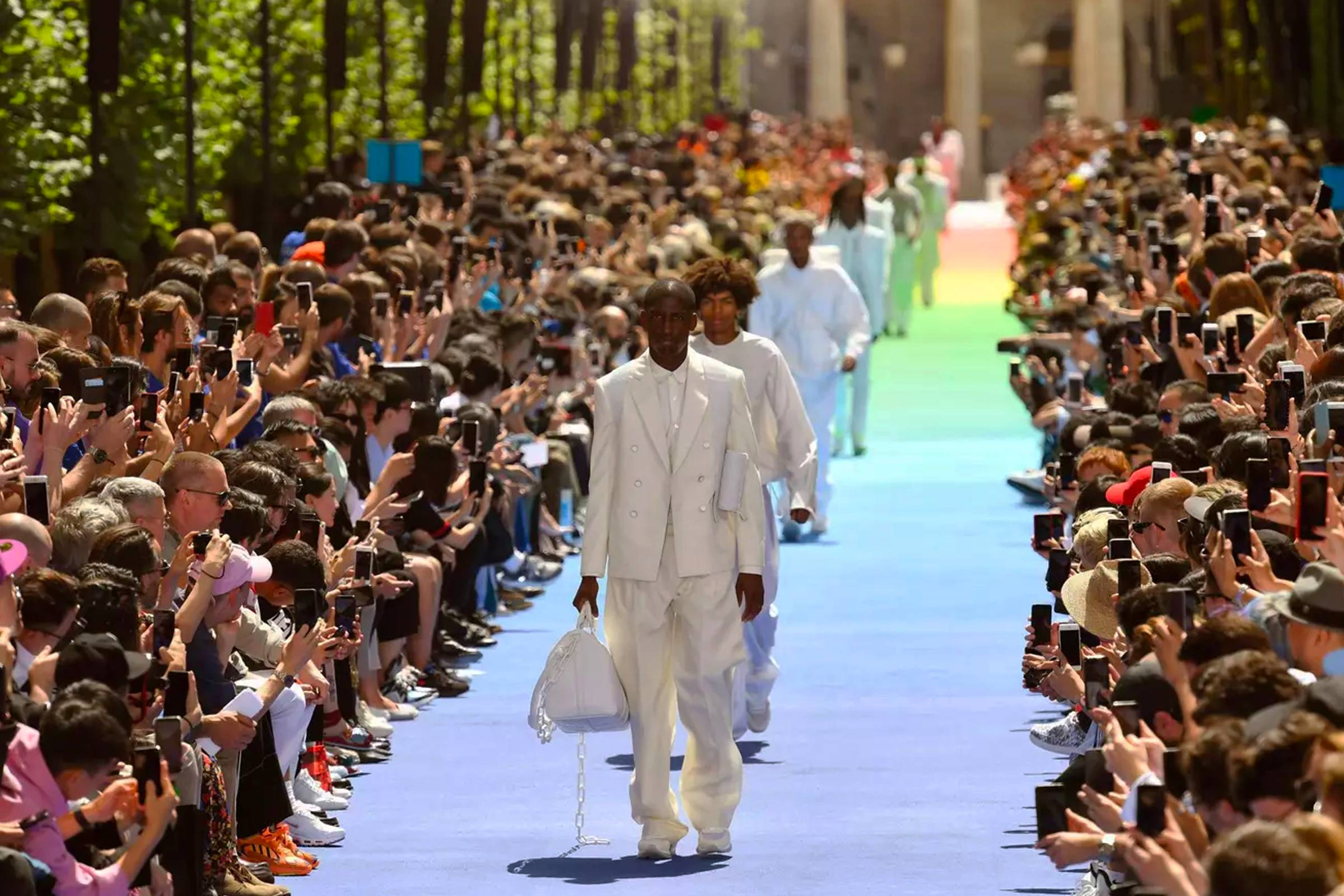 42220d335e88b Future Grails  The Best From Paris Fashion Week Spring Summer 2019 ...