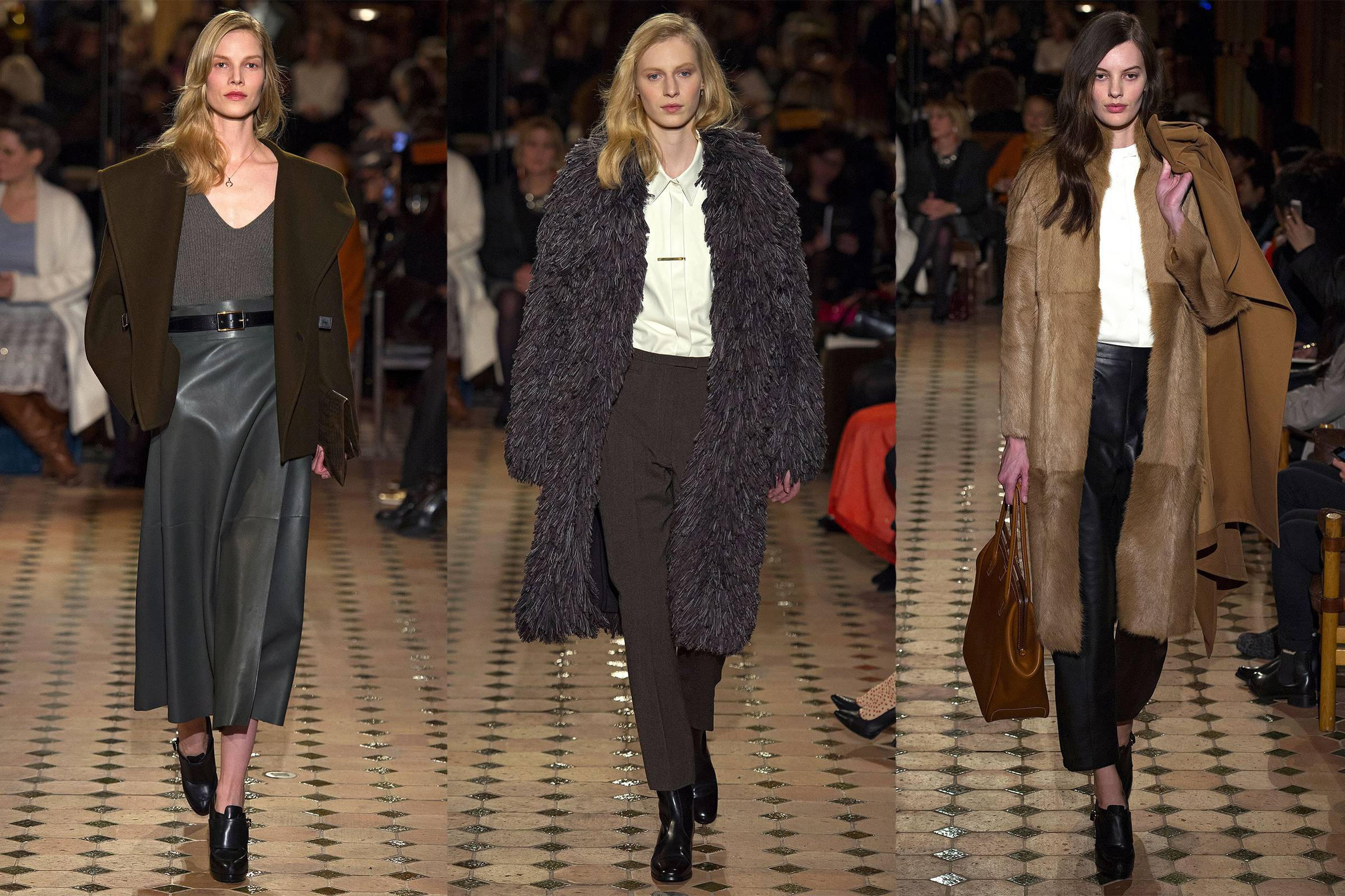 Hermès Fall/Winter 2013 Collection