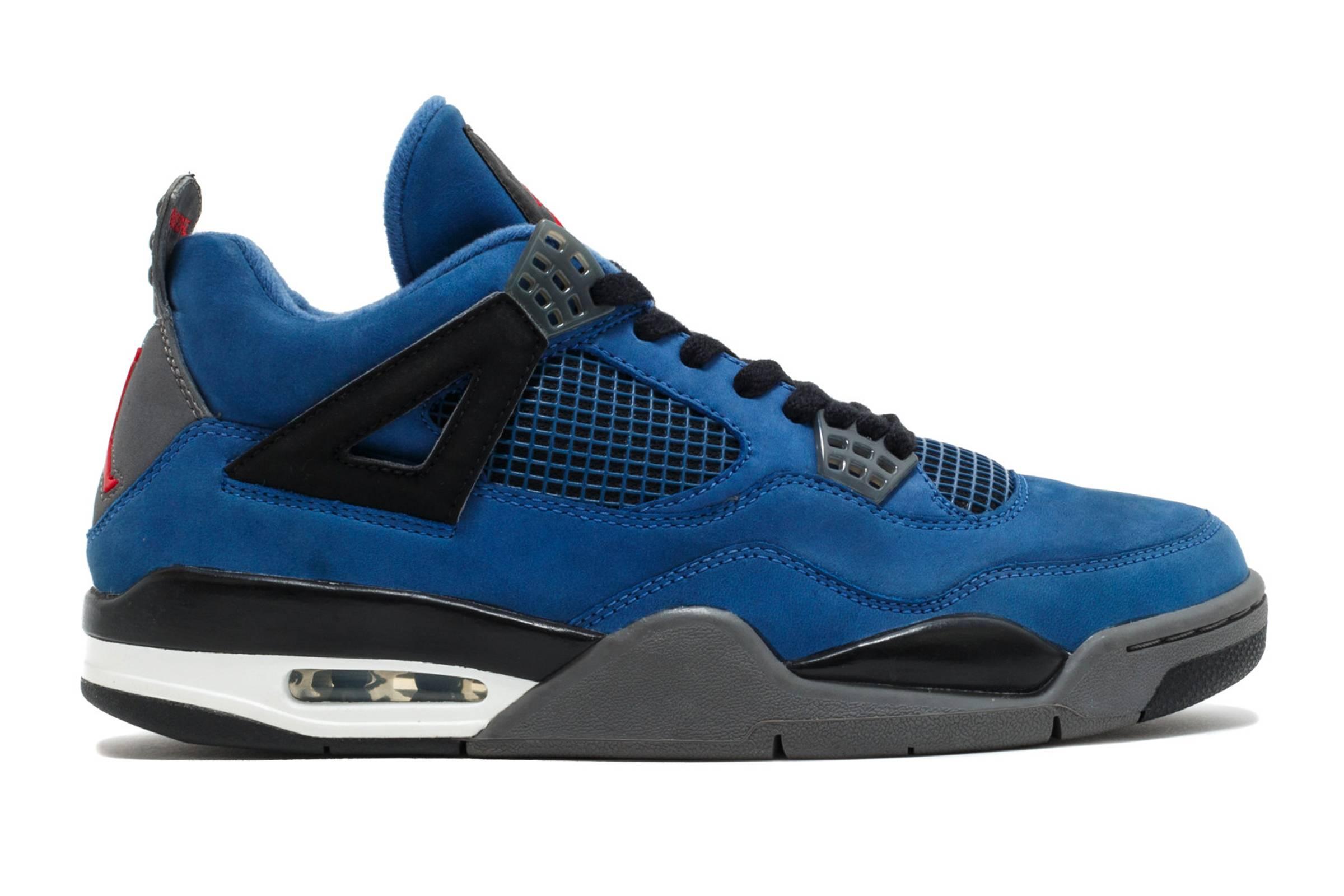 """Air Jordan IV """"Eminem"""""""