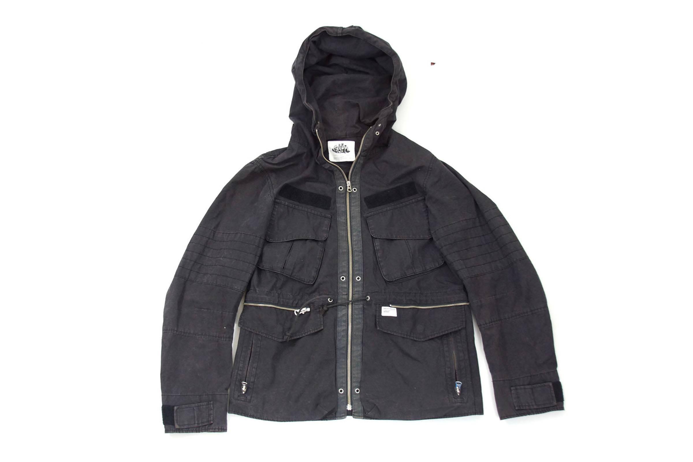 Undecover Underman Spring/Summer 2011 M-65 Jacket