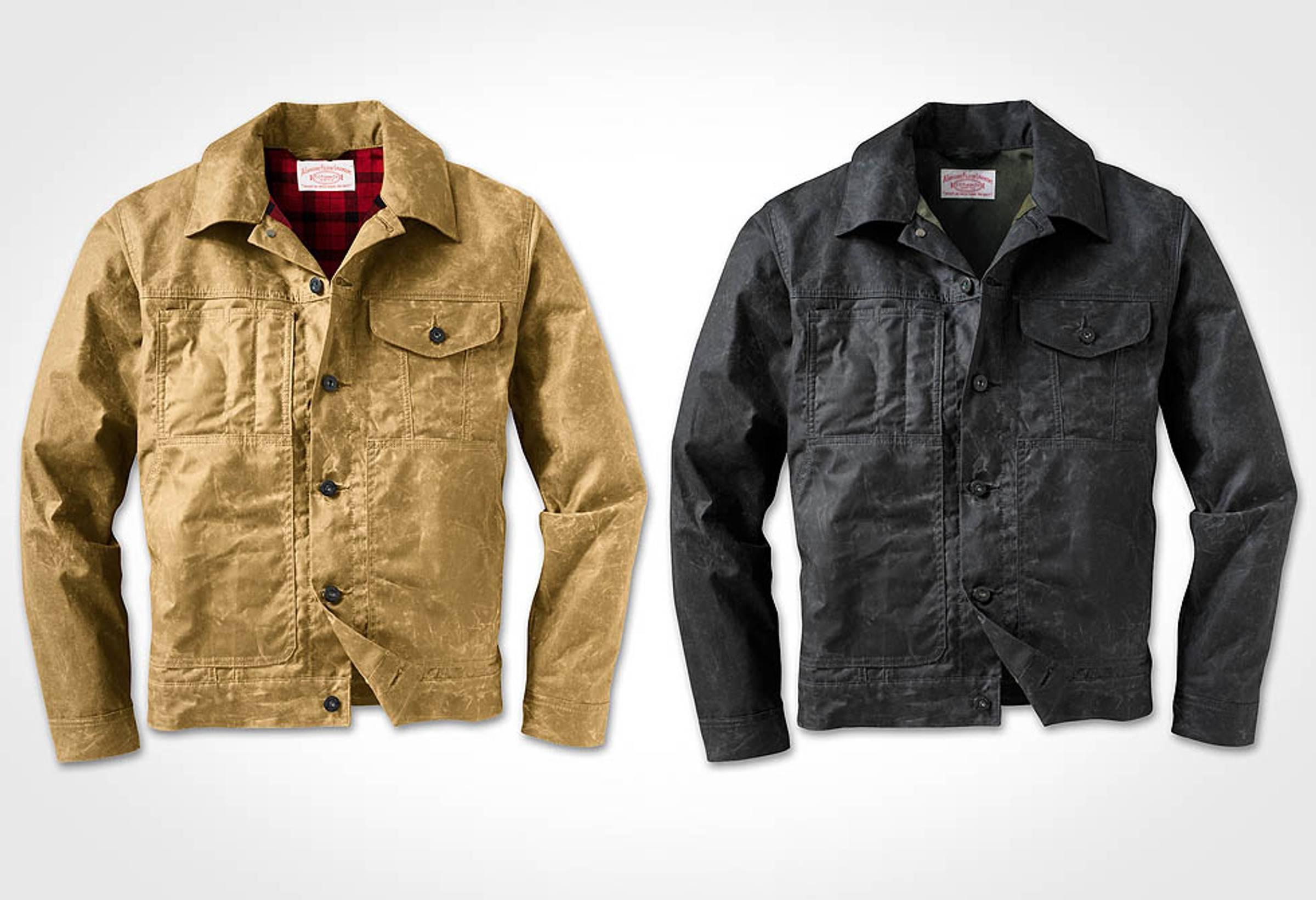 Filson: Built for the Great Outdoors