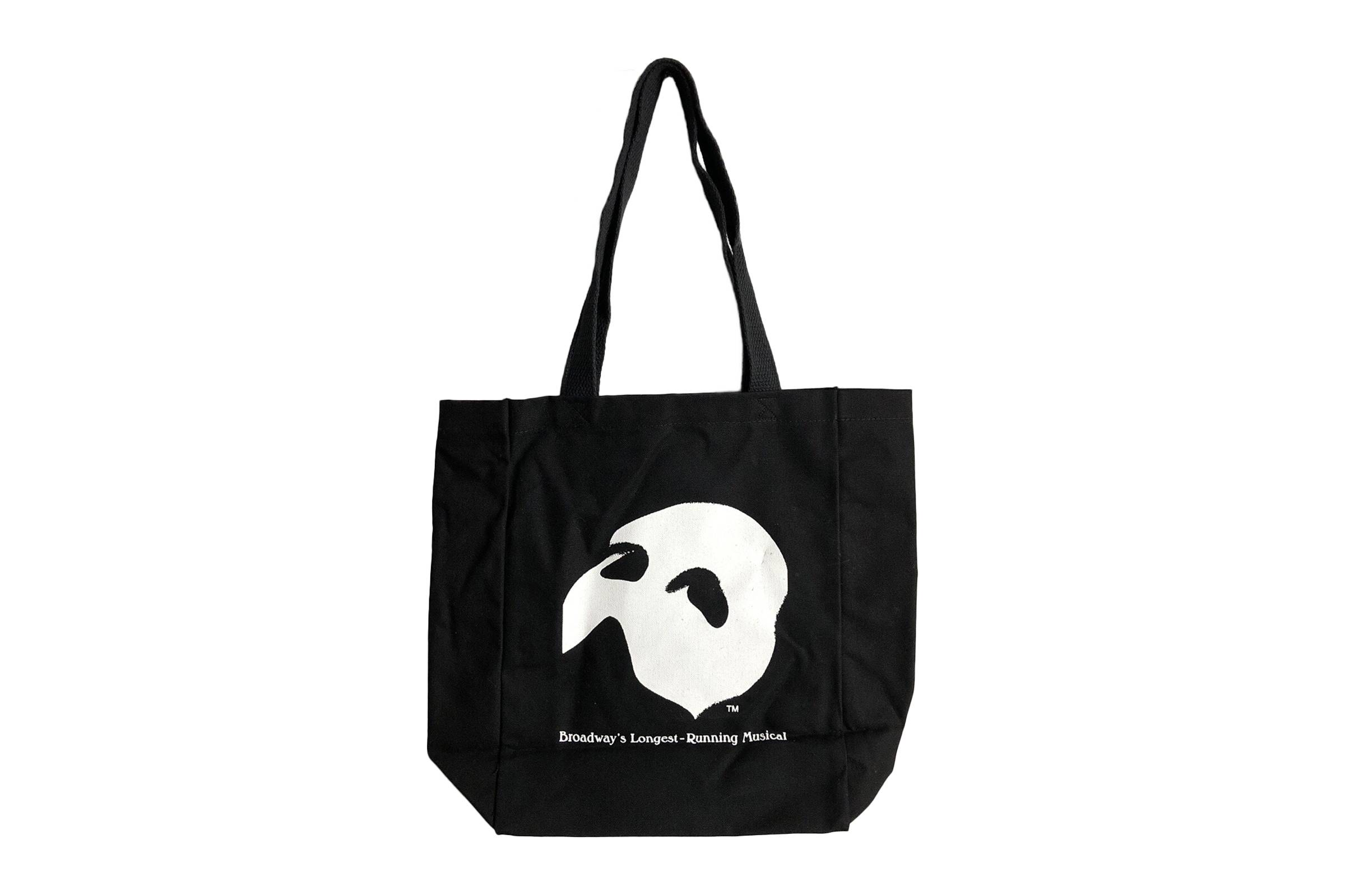 "Vintage ""The Phantom of the Opera"" Tote Bag"