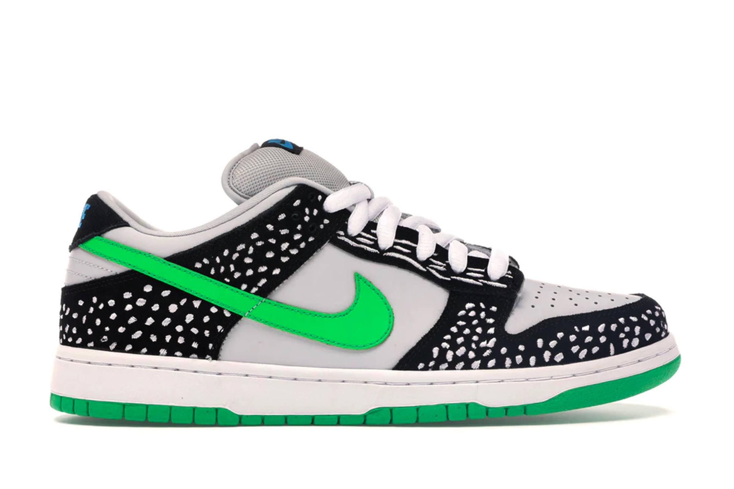 "Nike SB Dunk Low Pro ""Loon"""