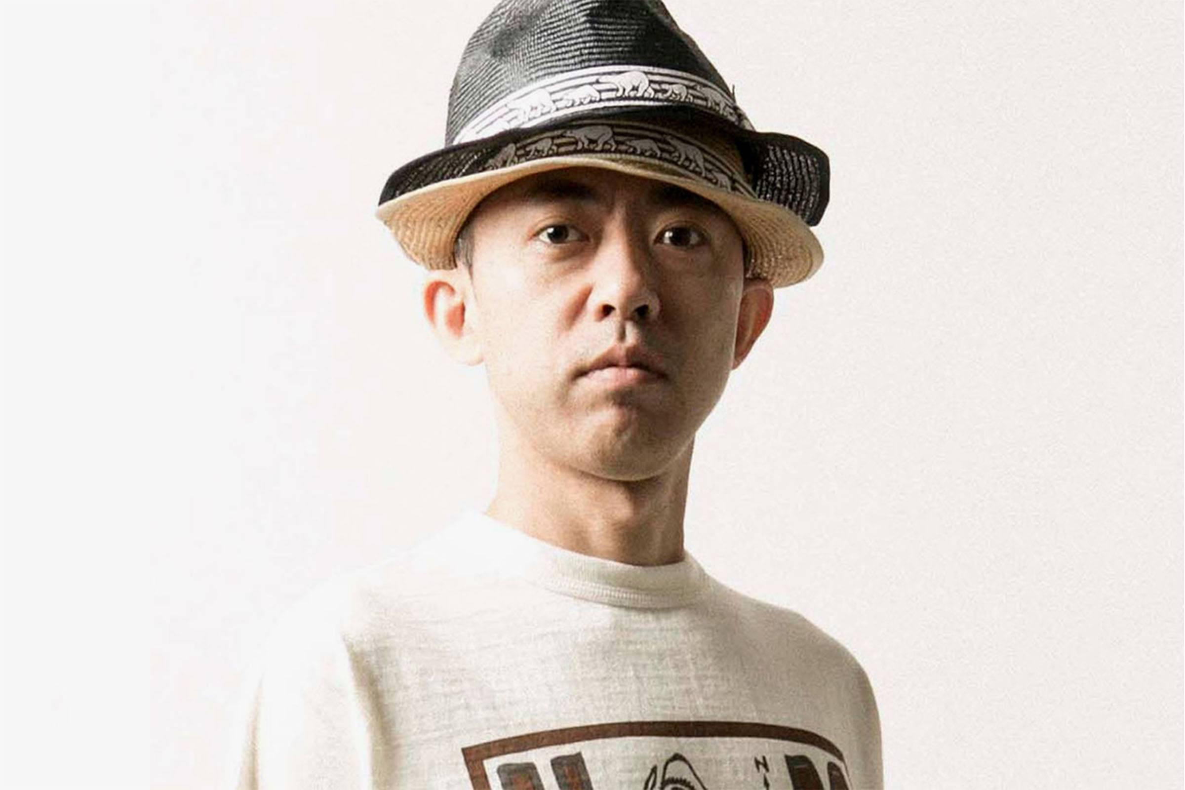 image via: [hypebeast](http://hypebeast.com/2015/9/nigo-appointed-as-new-creative-director-of-yoho)