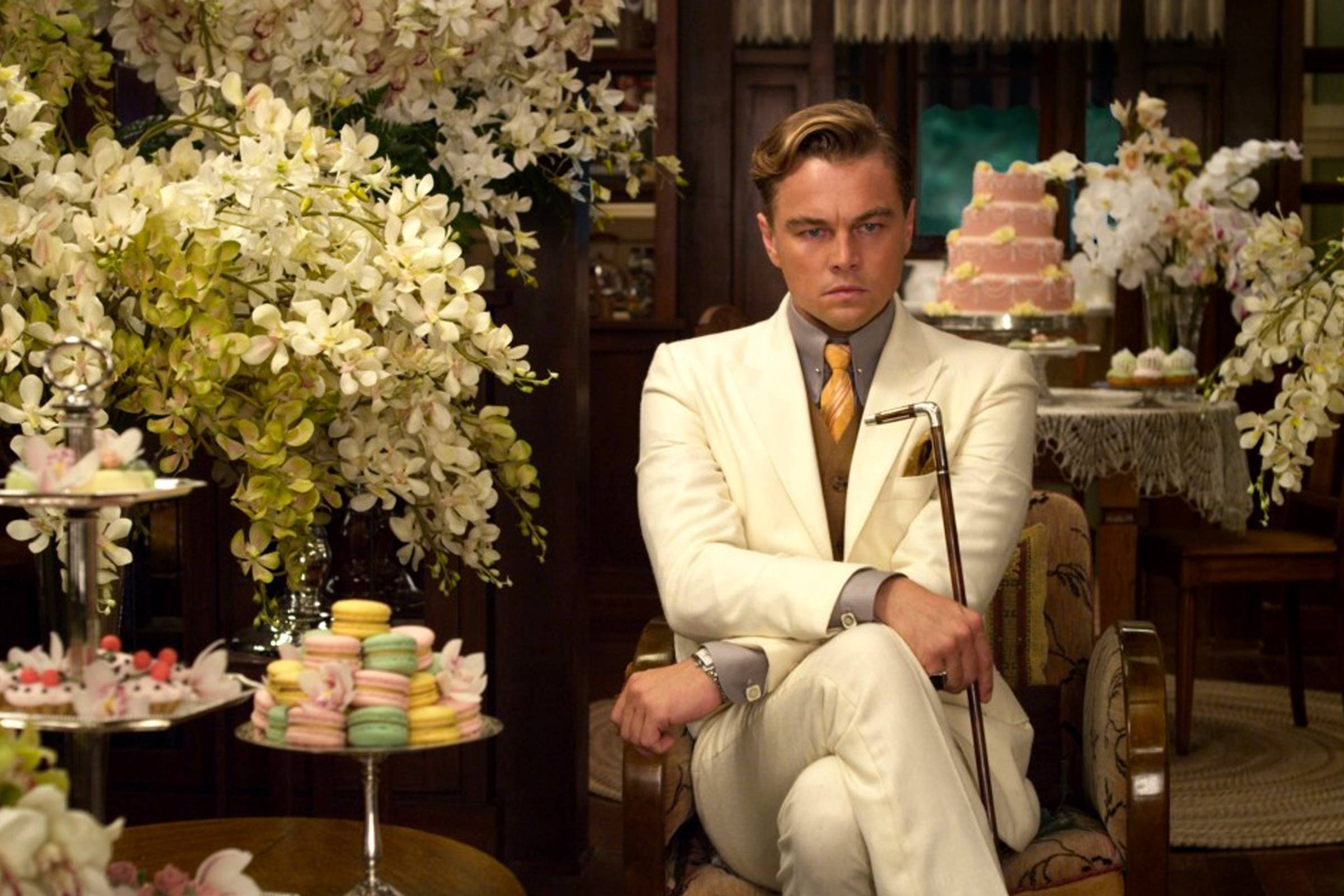 "Jay Gatsby (""The Great Gatsby"", 2013)"