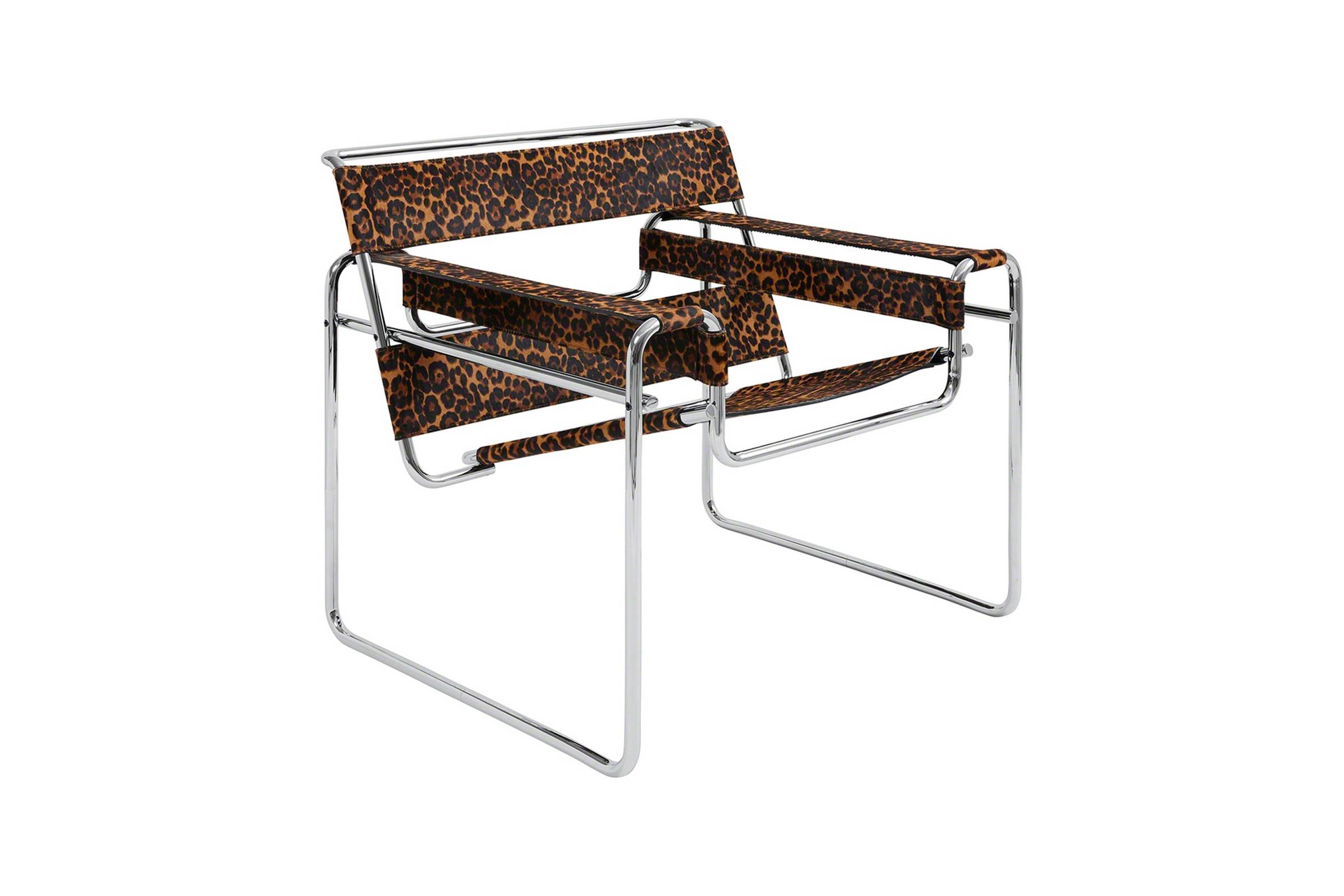 Supreme x Knoll Wassily Chair