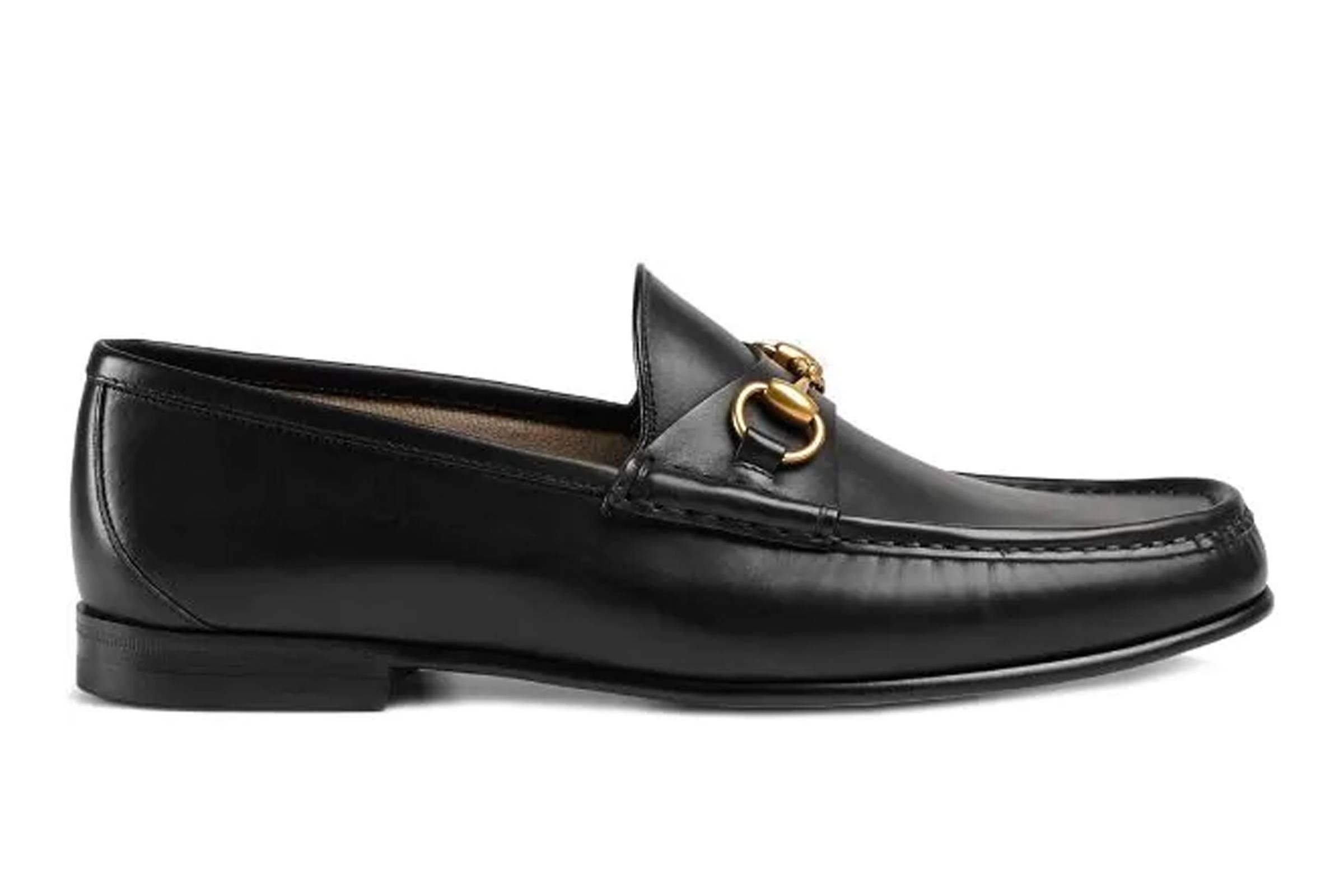 Gucci 1953 Horsebit Loafer