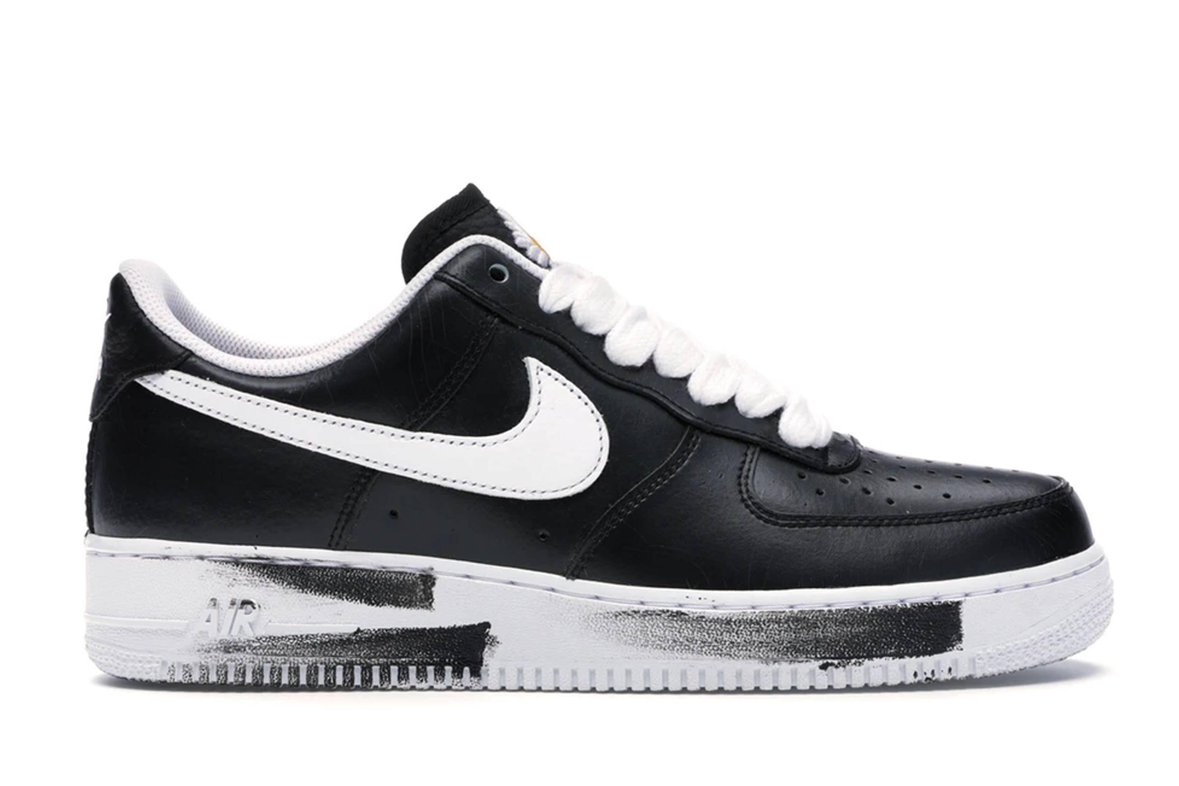 """Peaceminusone x Nike Air Force 1 """"Para-noise"""""""