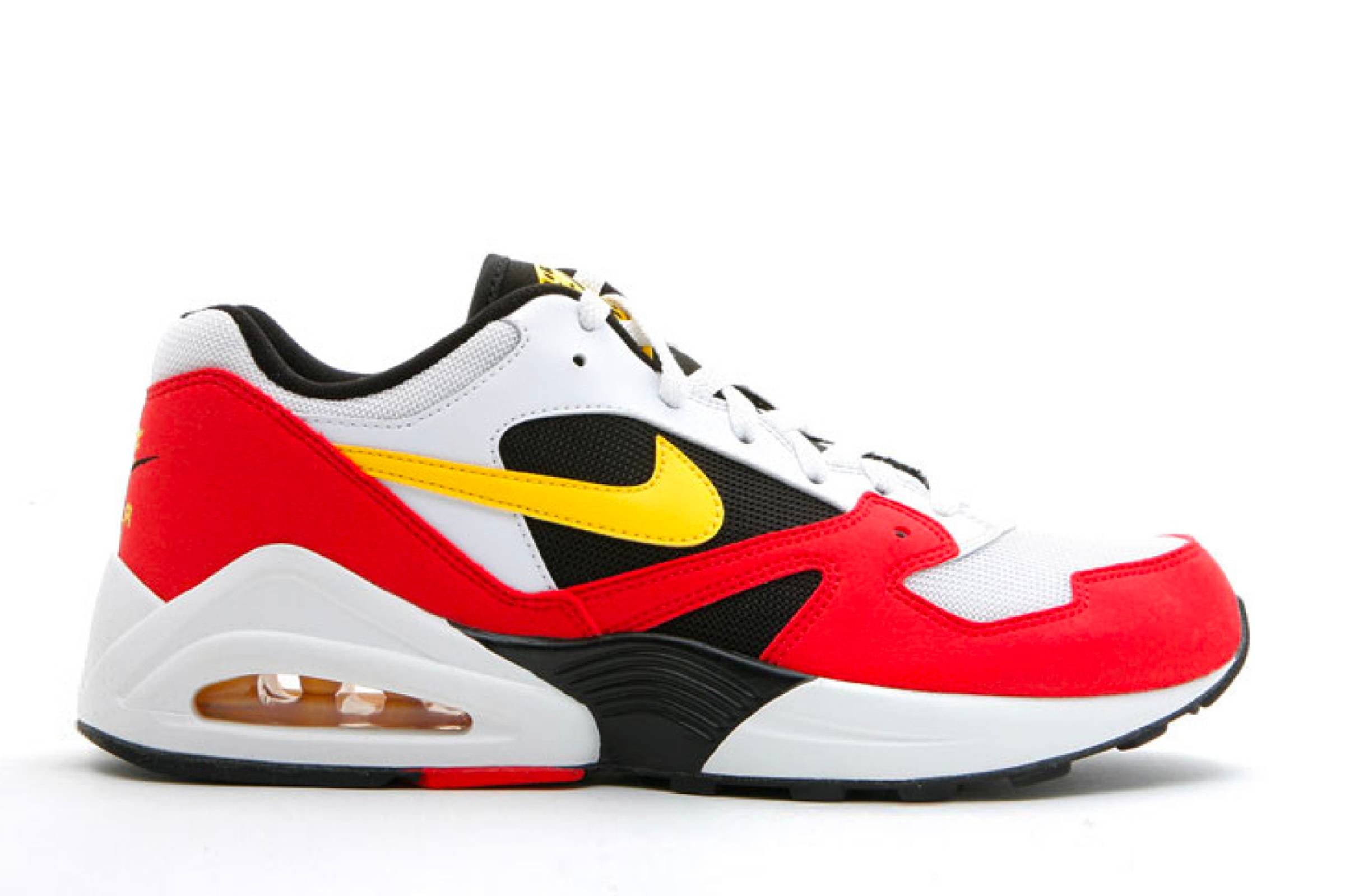 lowest price 0db21 b2d33 The History of the Nike Air Tailwind Series | Grailed