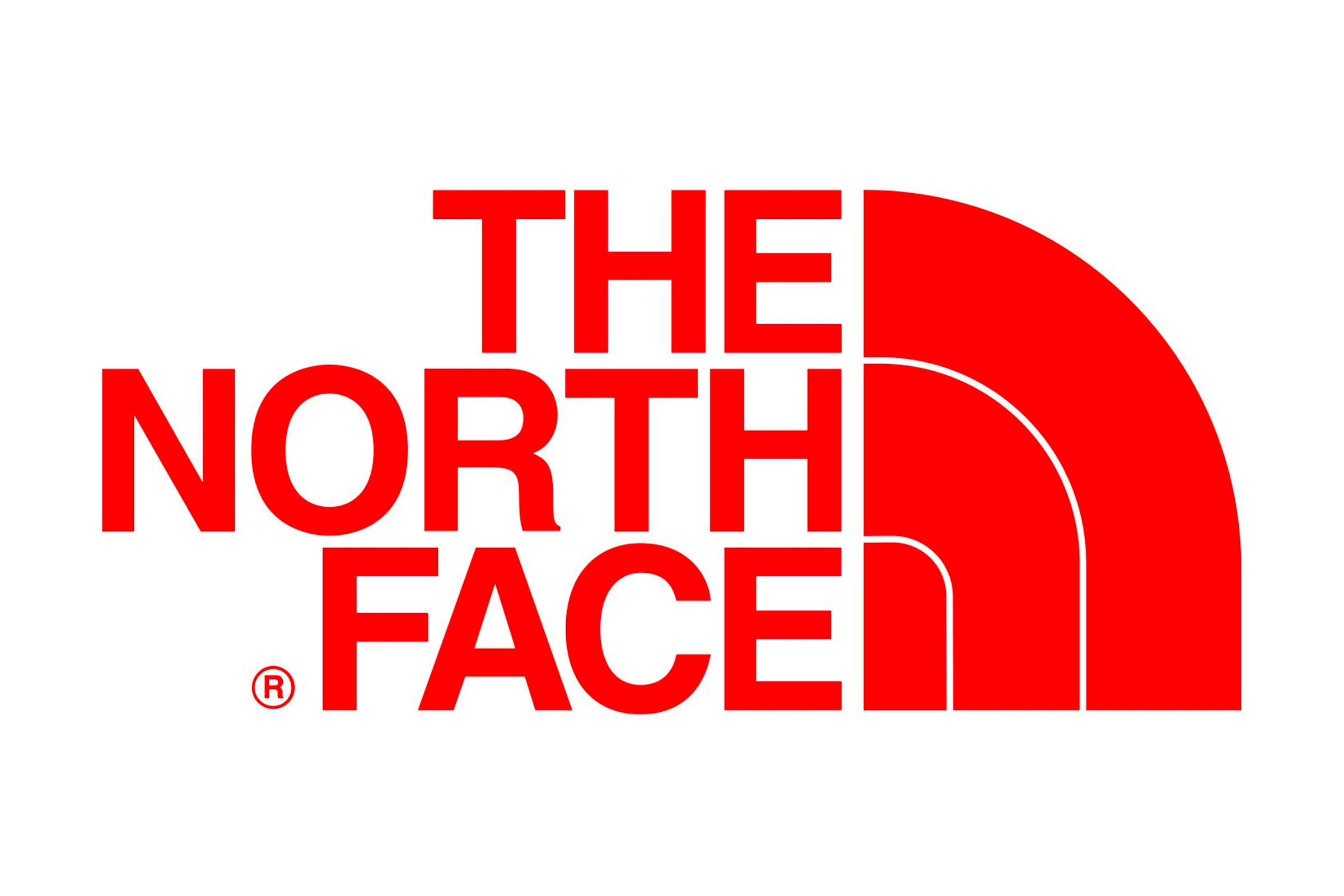 10. The North Face