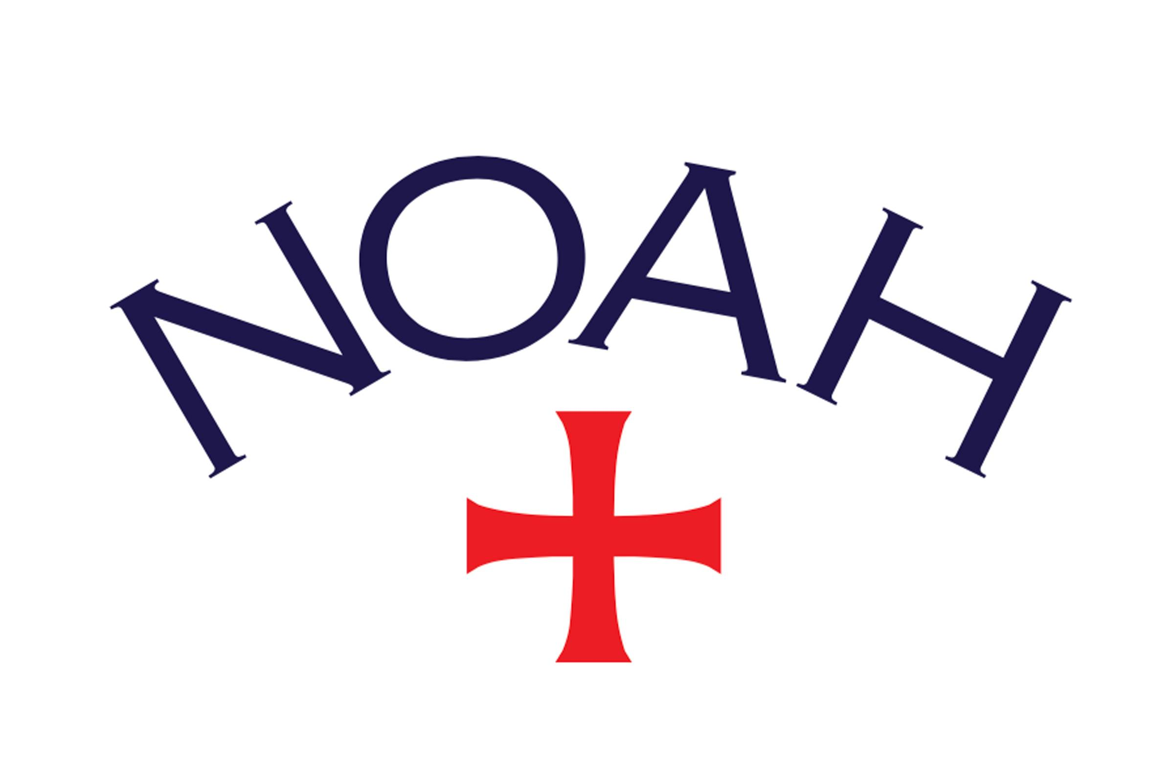 Preppy Clothing Brands: Noah