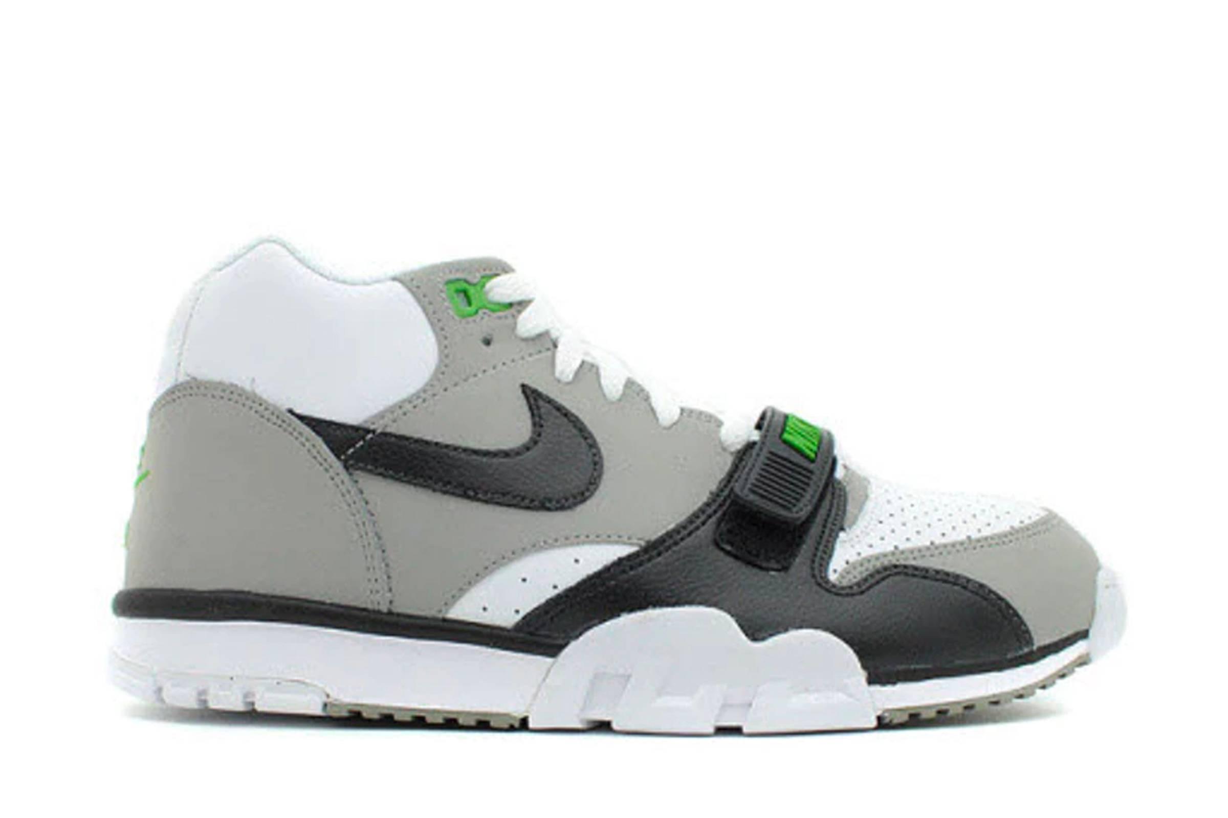4. Nike Air Trainer 1