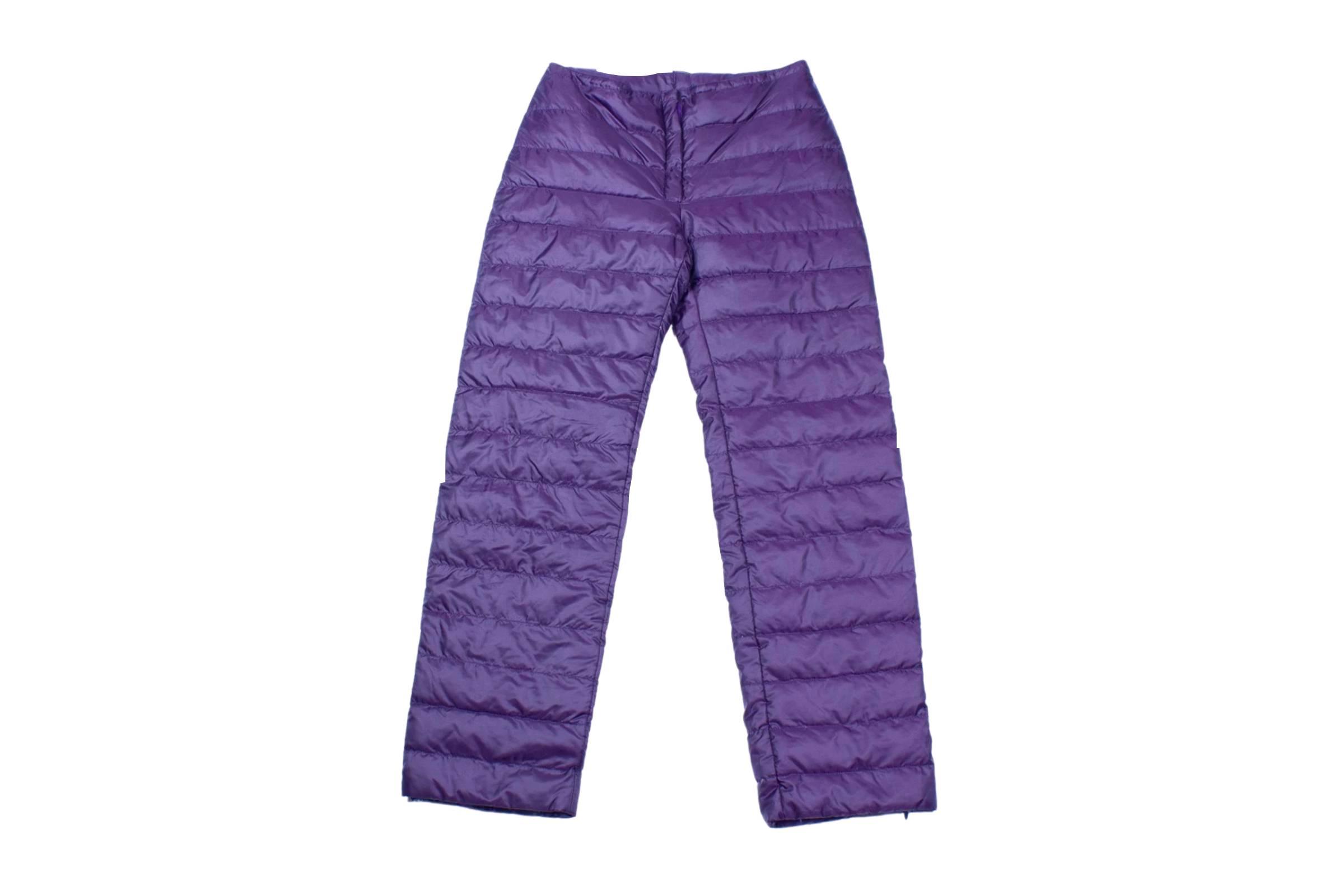 Moncler Down Pants