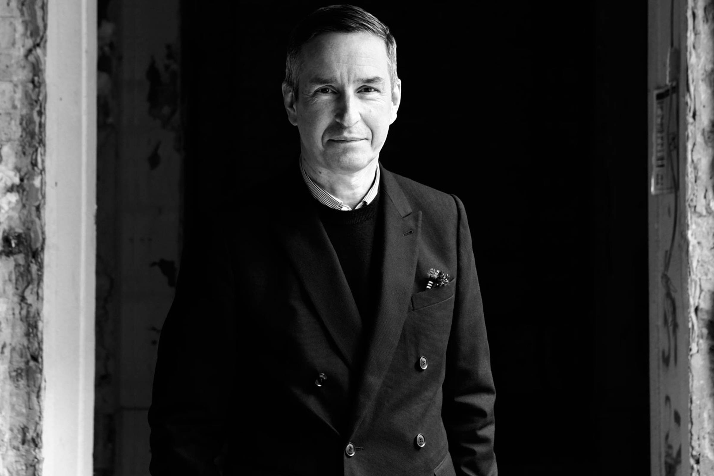 The Life, Liberty and Legacy of Dries Van Noten
