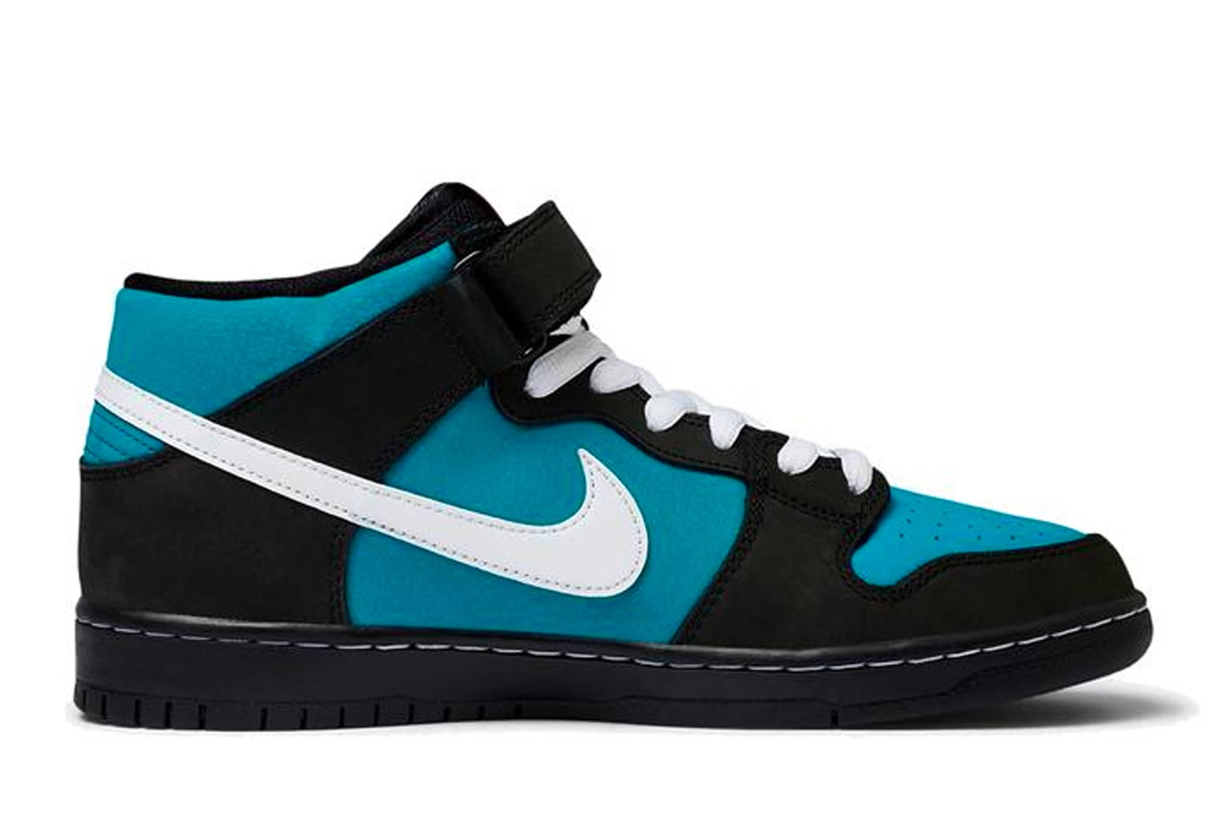"Nike SB Dunk Mid ""Freshwater"""
