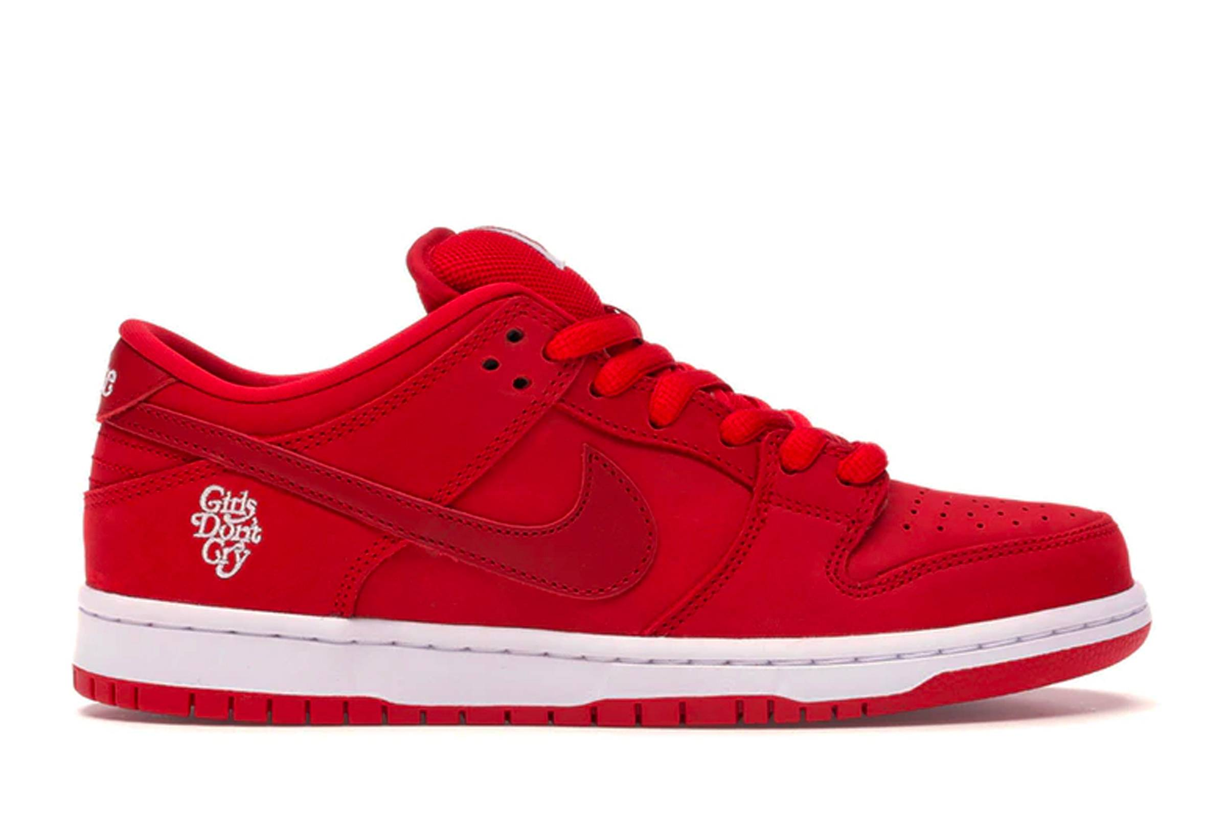 Girls Don't Cry x Nike SB Dunk