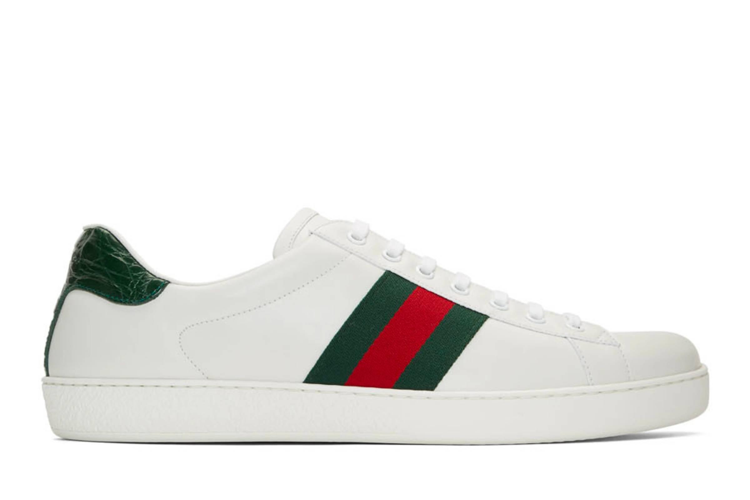 Gucci Men's Ace Sneaker