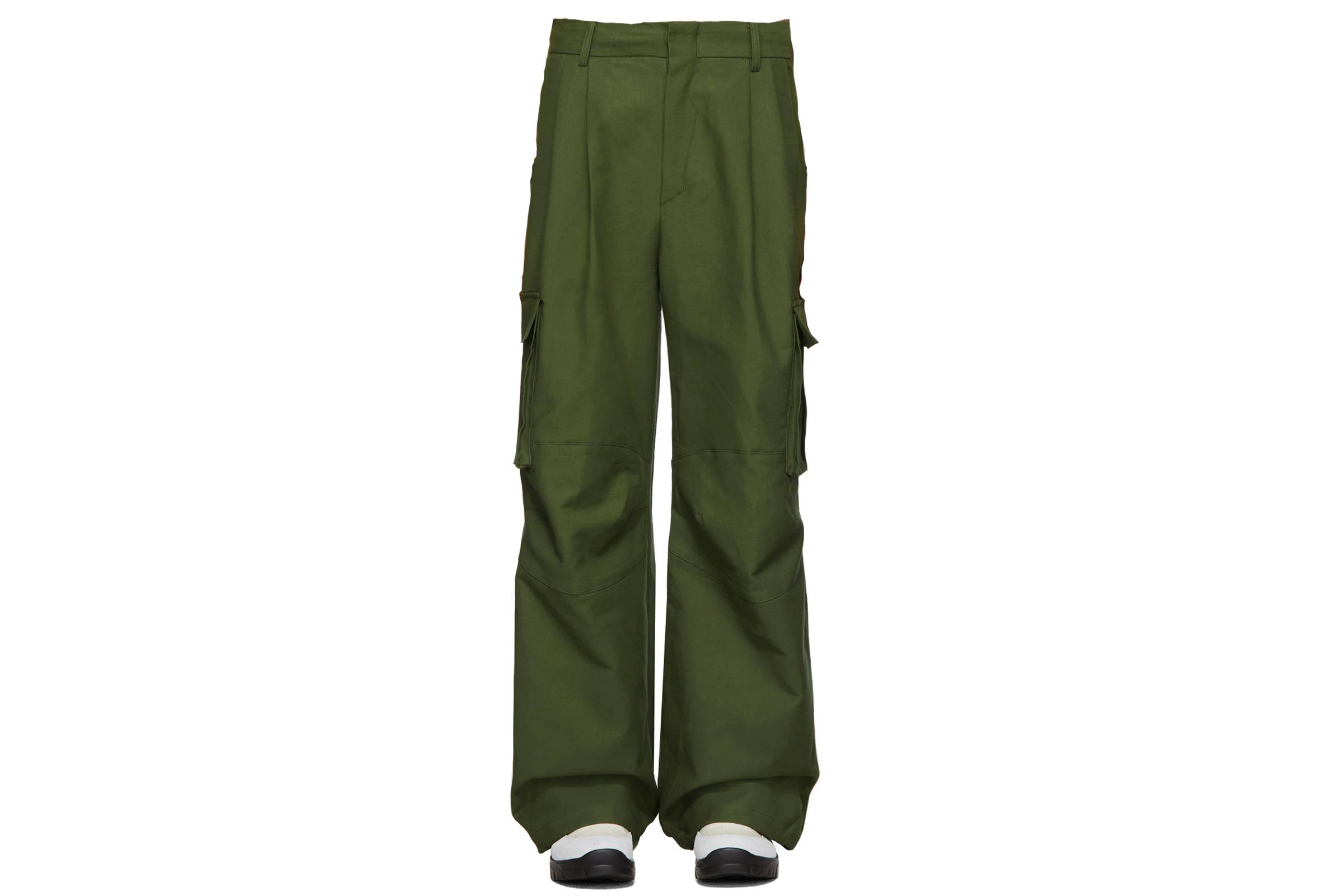 Ader Error Ronil Cargo Pants