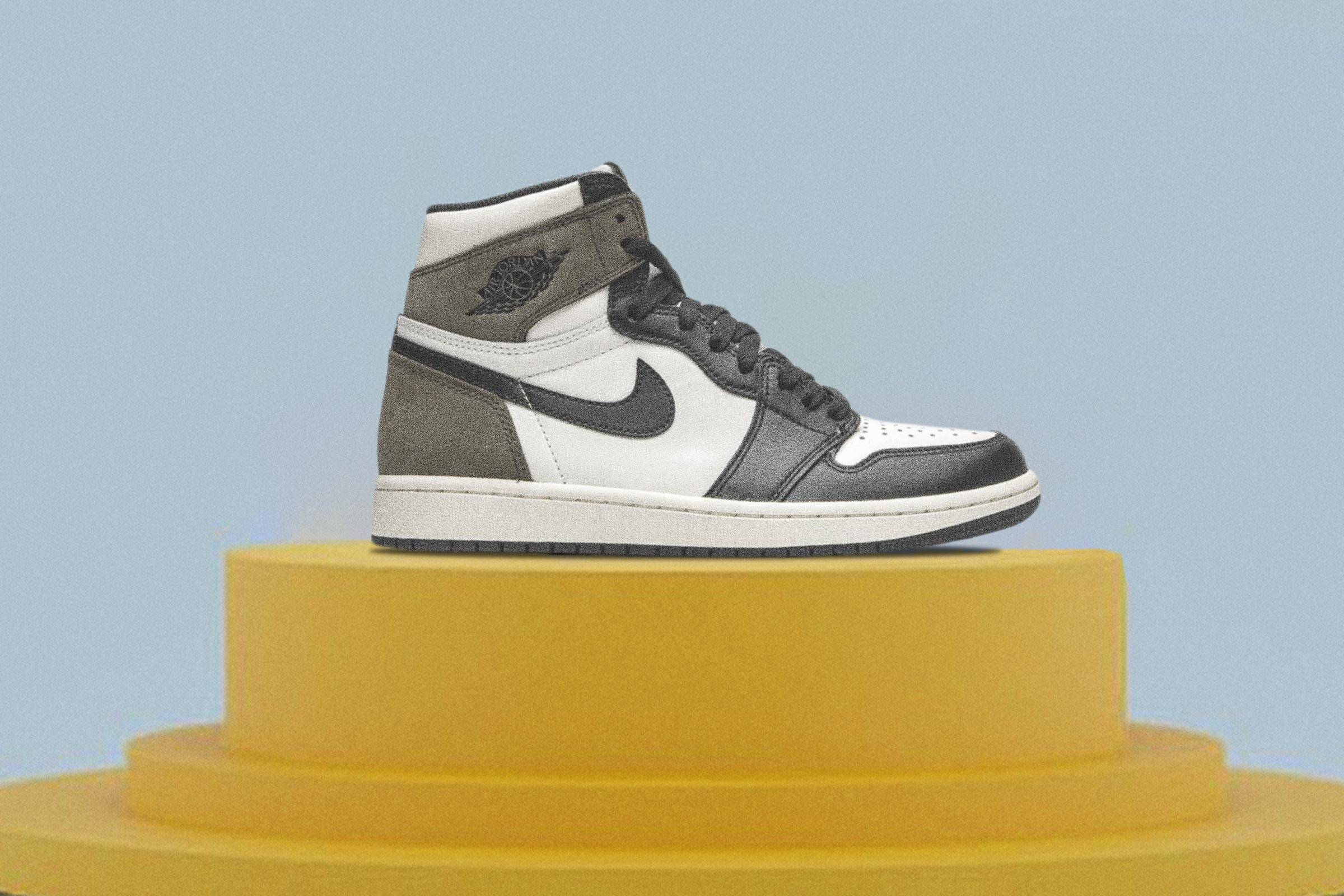 The 10 Best Selling Sneakers on Grailed: November 2020