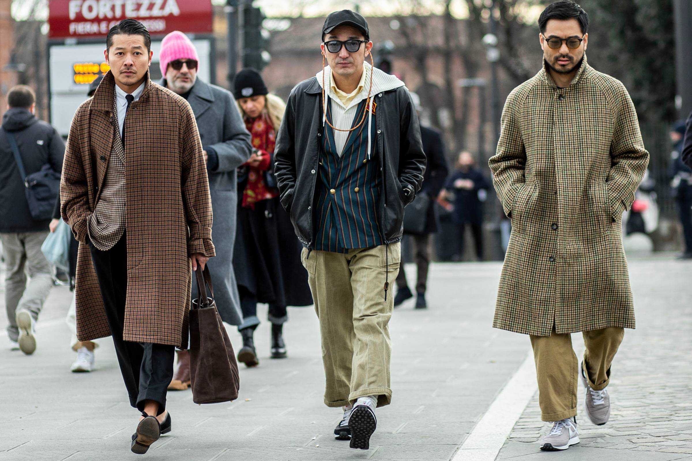 The Key Pieces Of Preppy Style