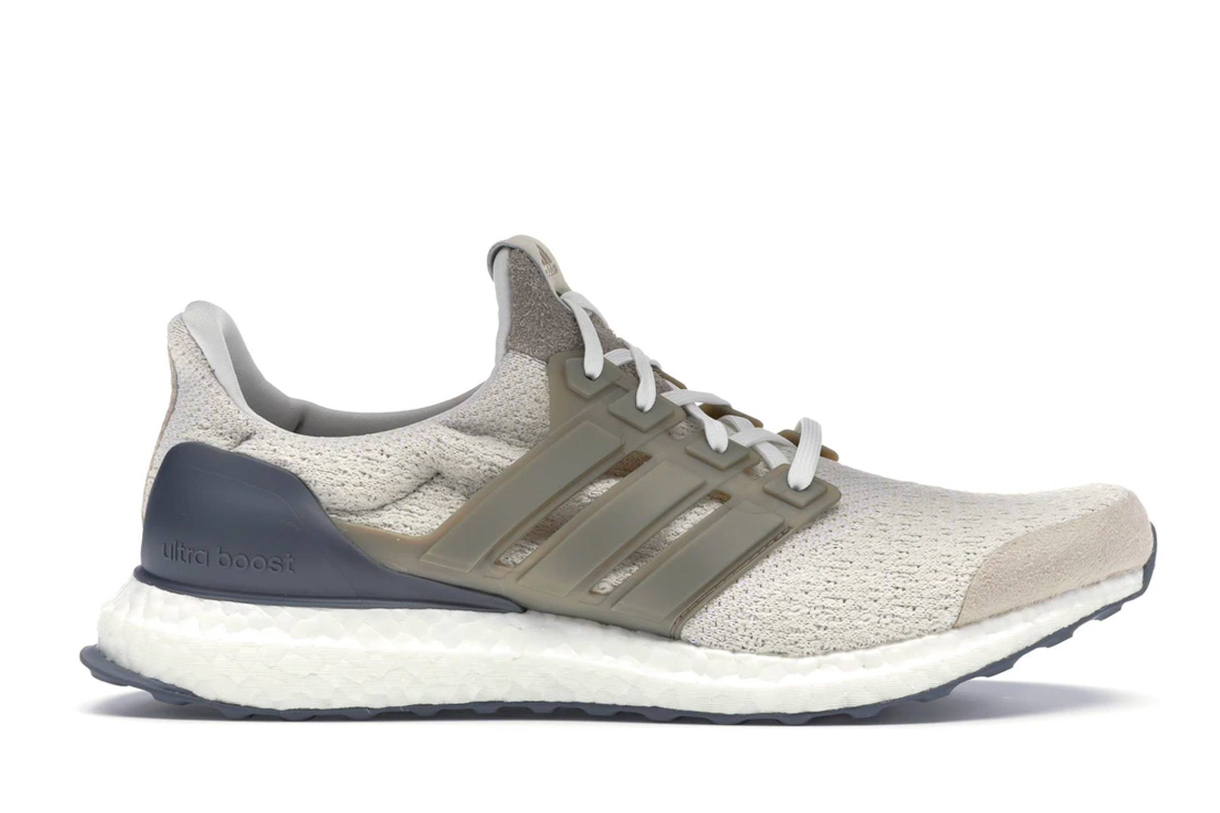 """Sneakersnstuff x Social Status x adidas Ultra Boost Lux """"Vintage White"""""""