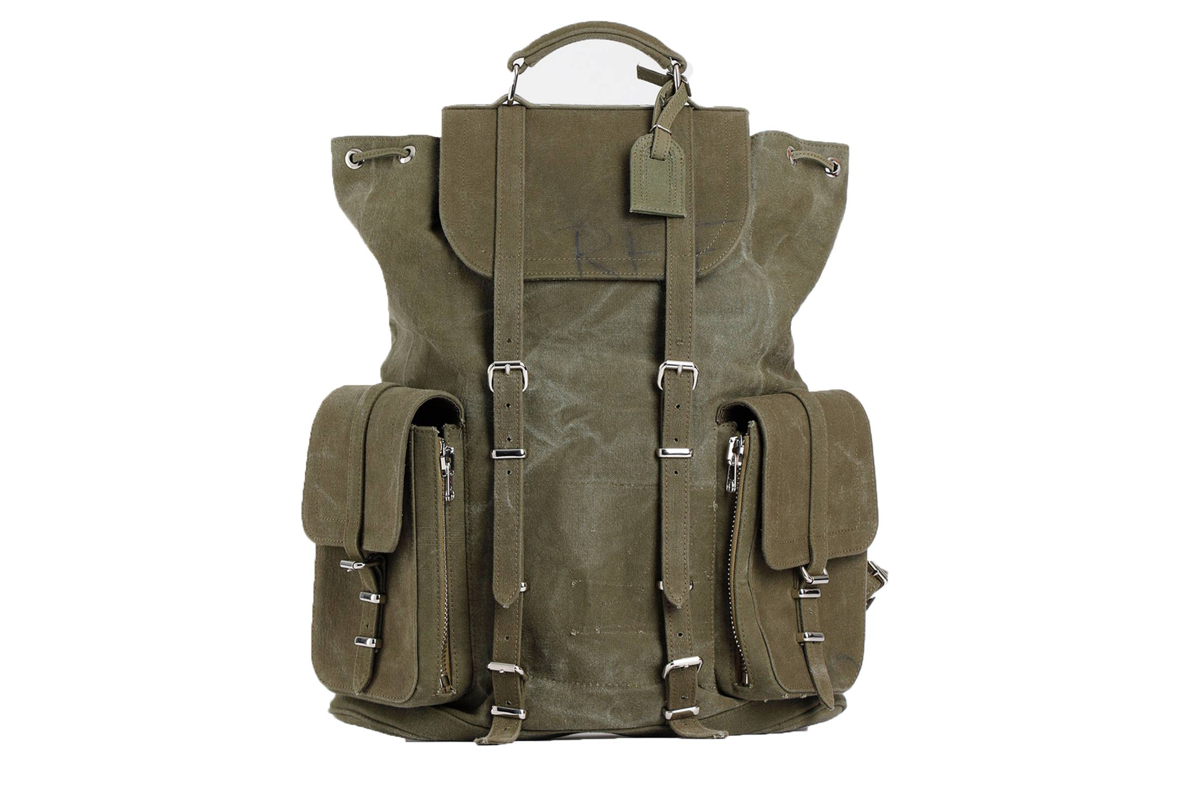 READYMADE Field Backpack