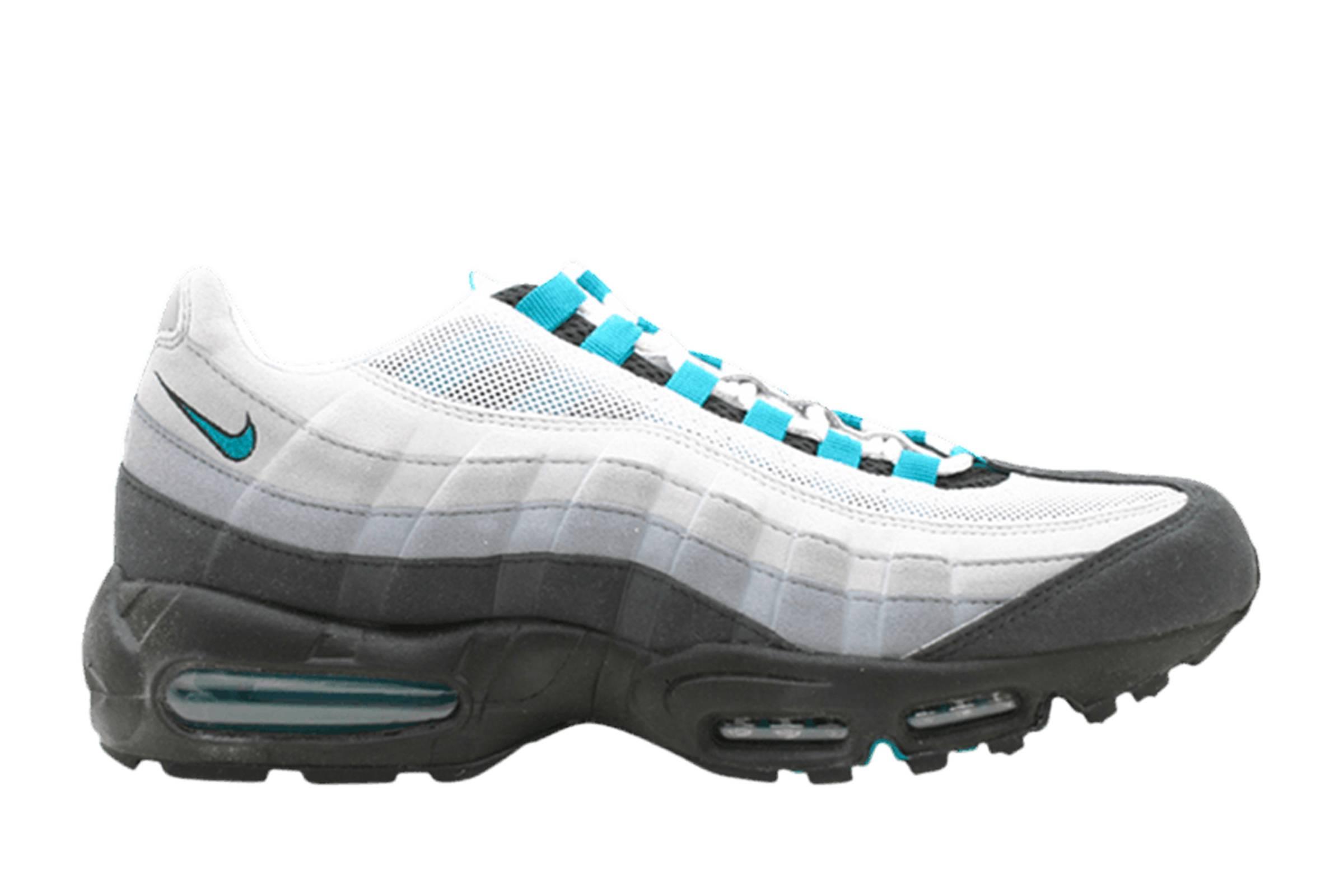 """Nike Air Max 95 """"Fresh Water"""""""