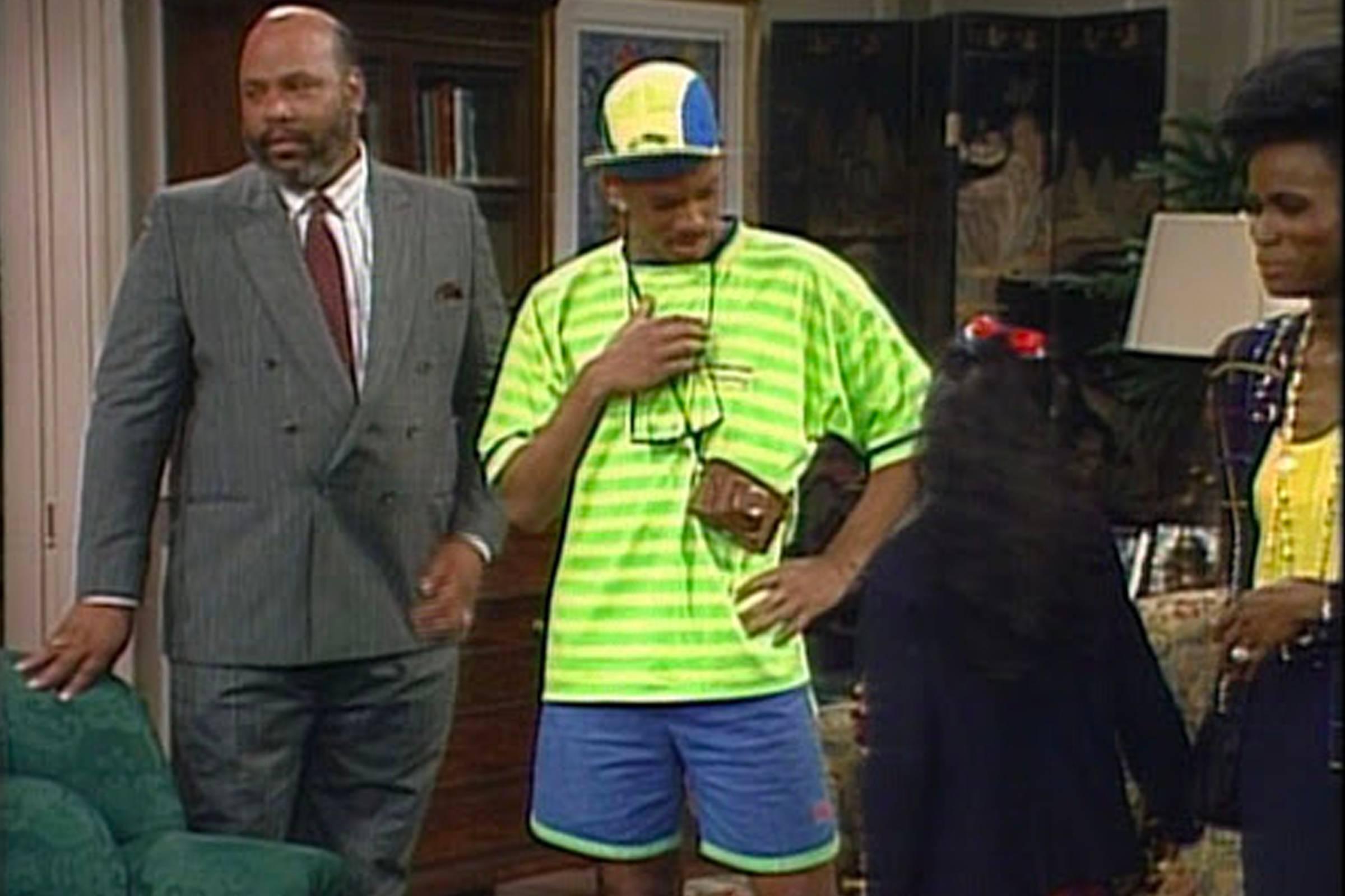 Will's Short Nylon Shorts
