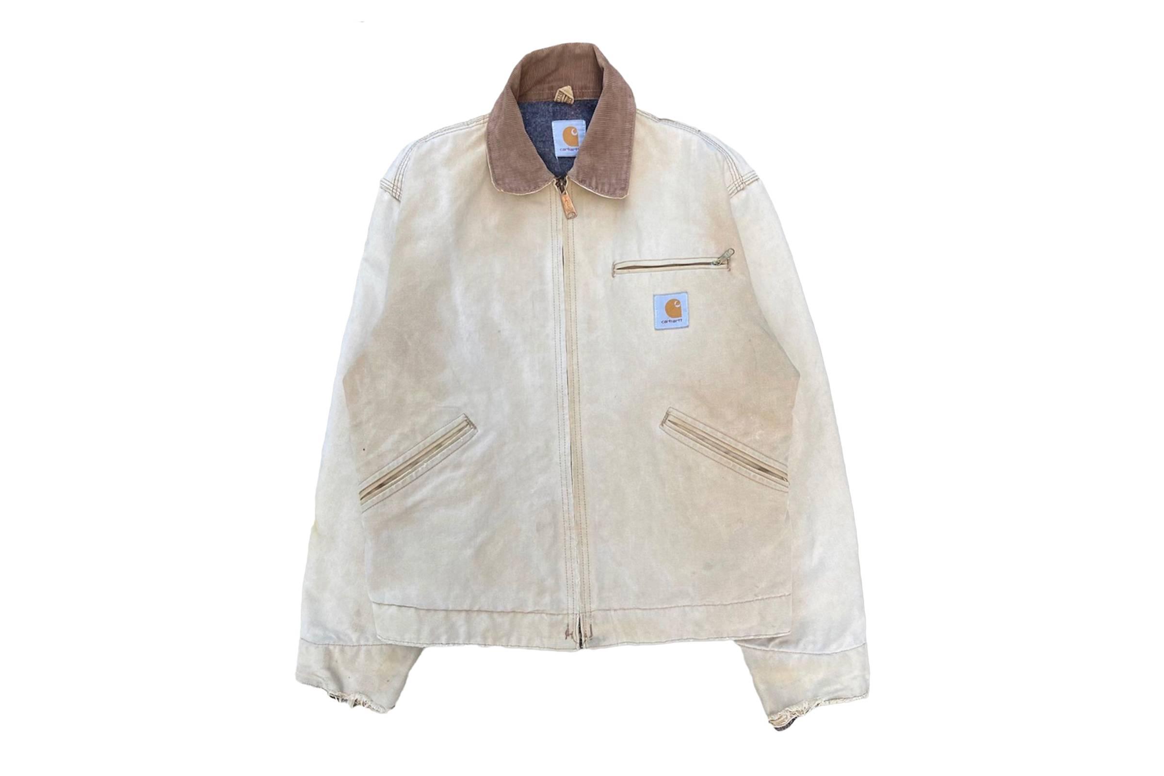 Carhartt Vintage Detroit Jacket
