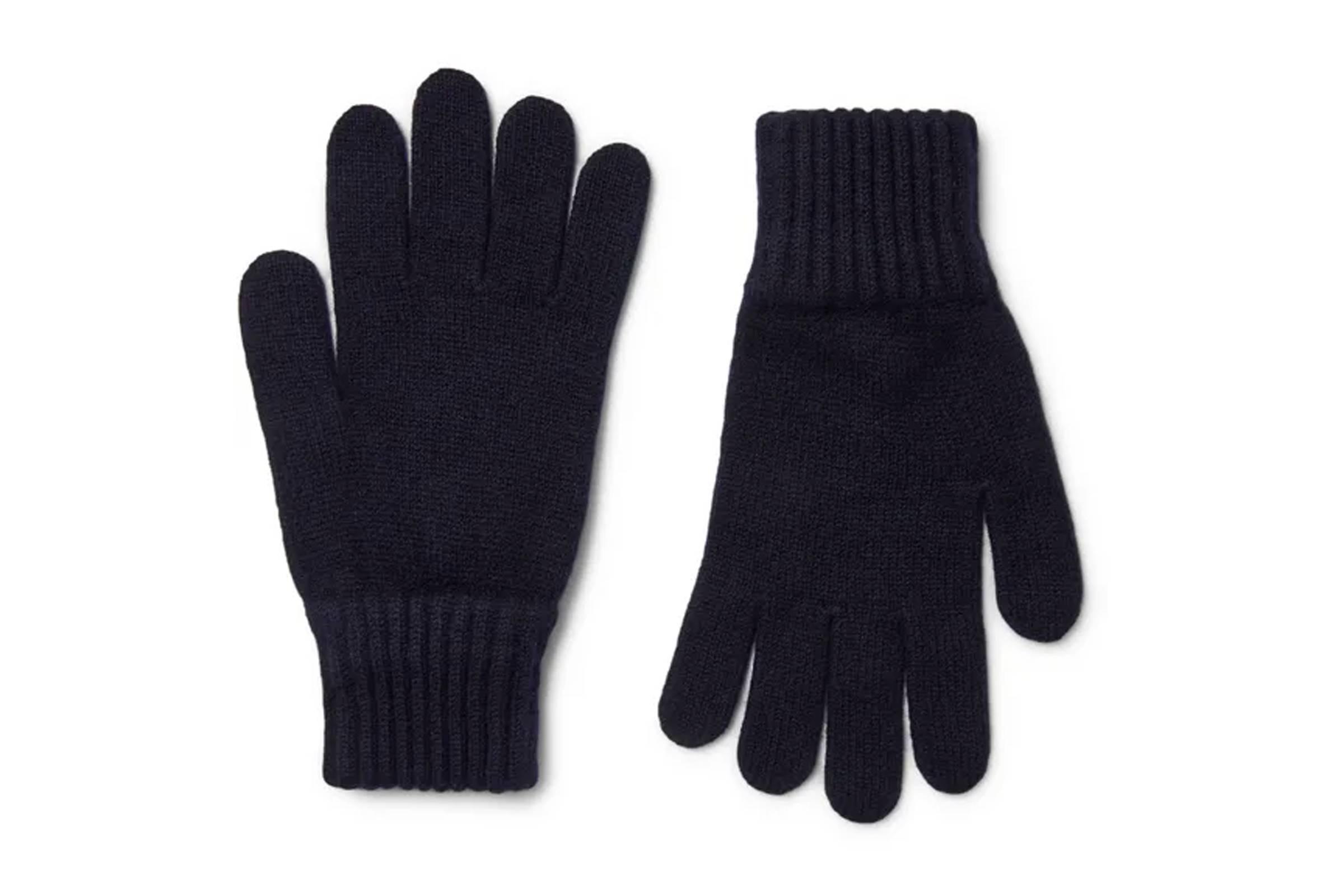 Best Knit Gloves