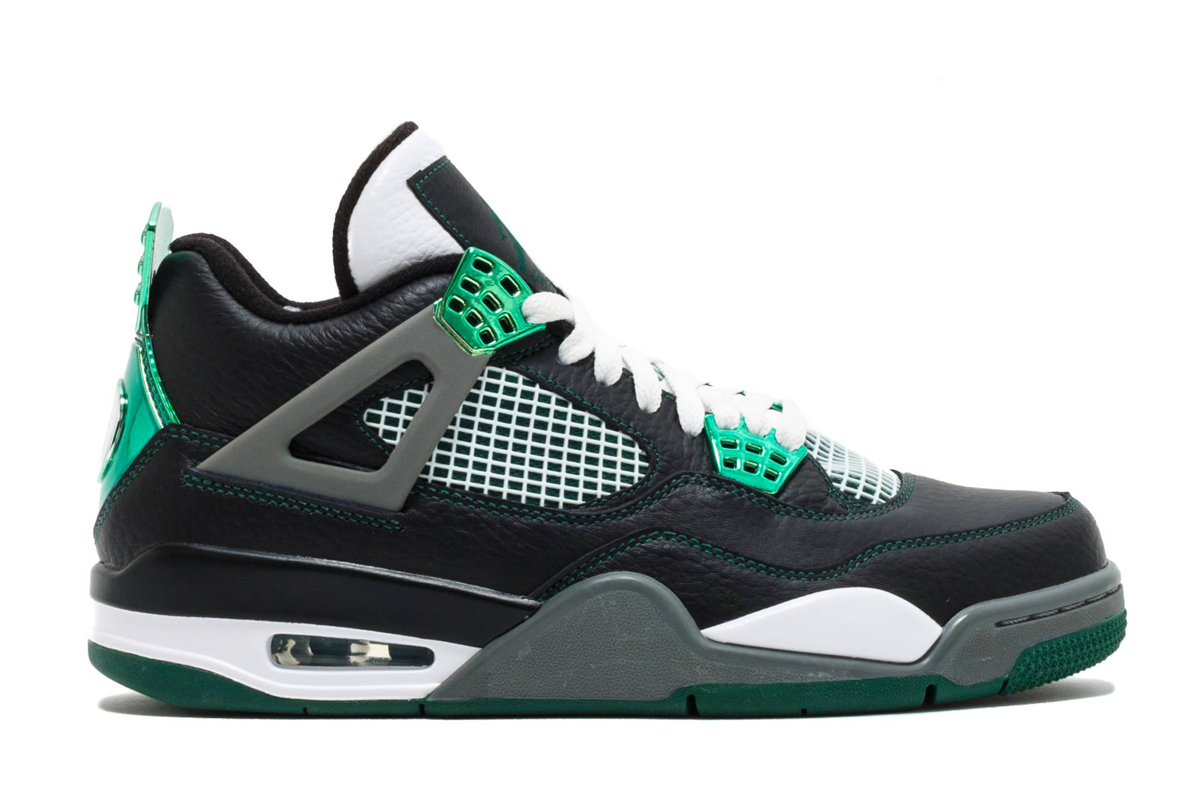 "Jordan IV ""Oregon Ducks PE"""