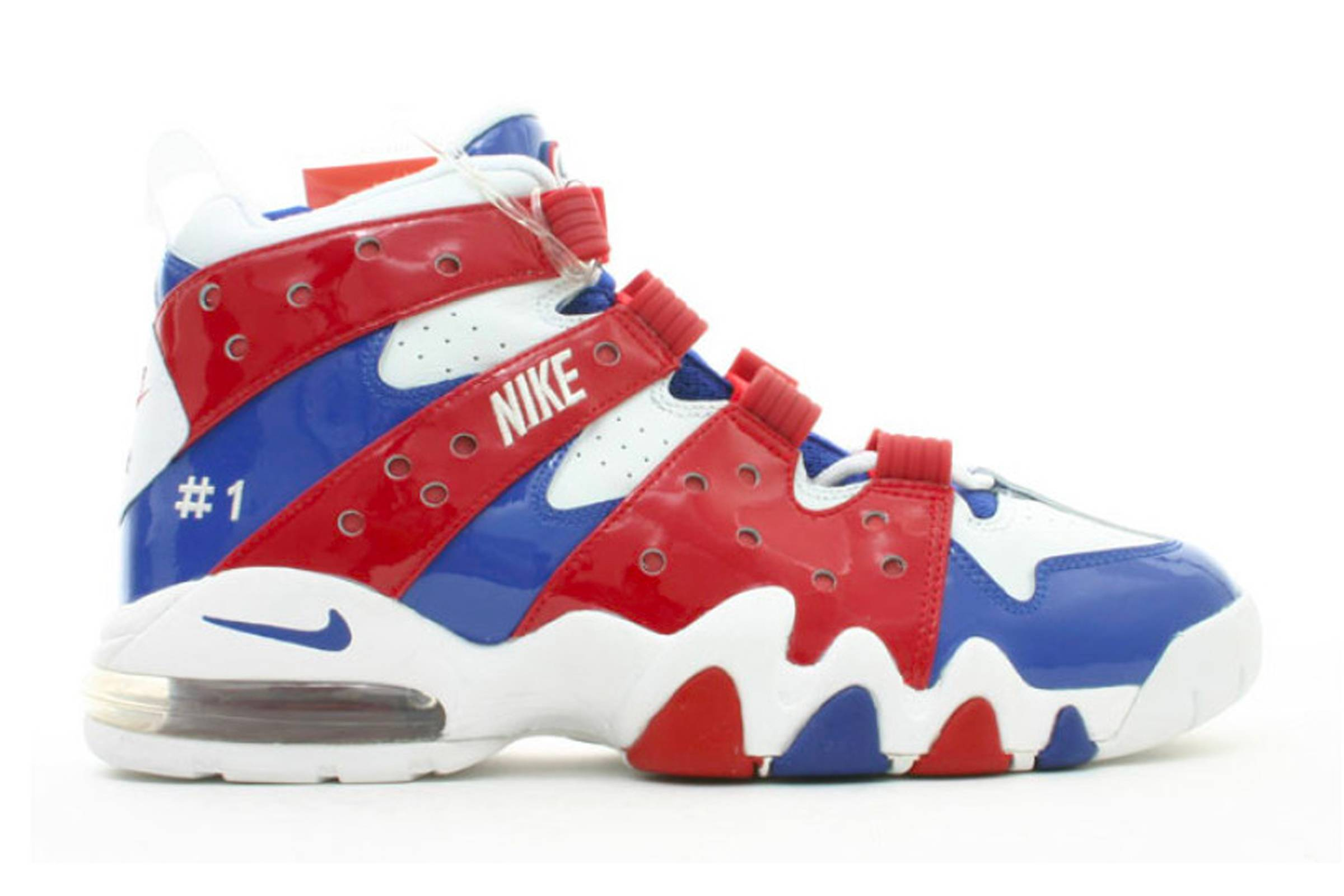 "Nelly x Nike Air Max CB 94 ""Derrty"""