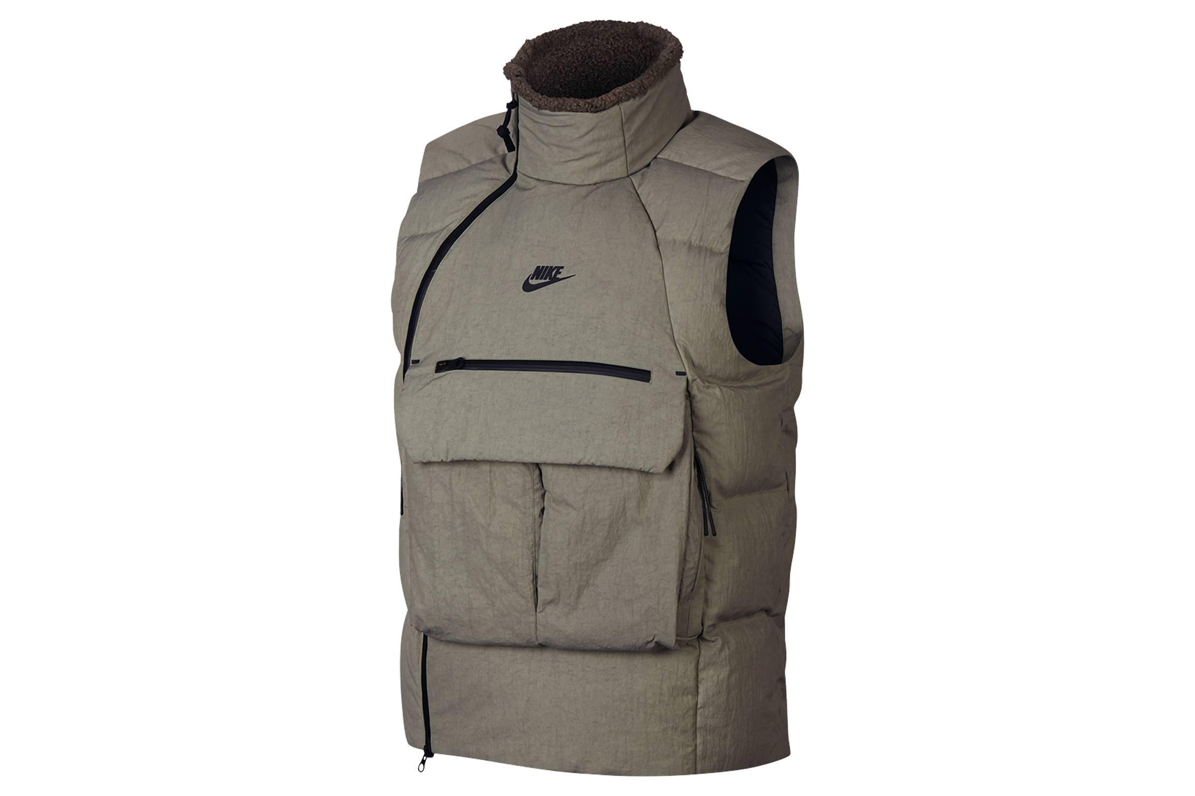Nike Tech Pack Vest