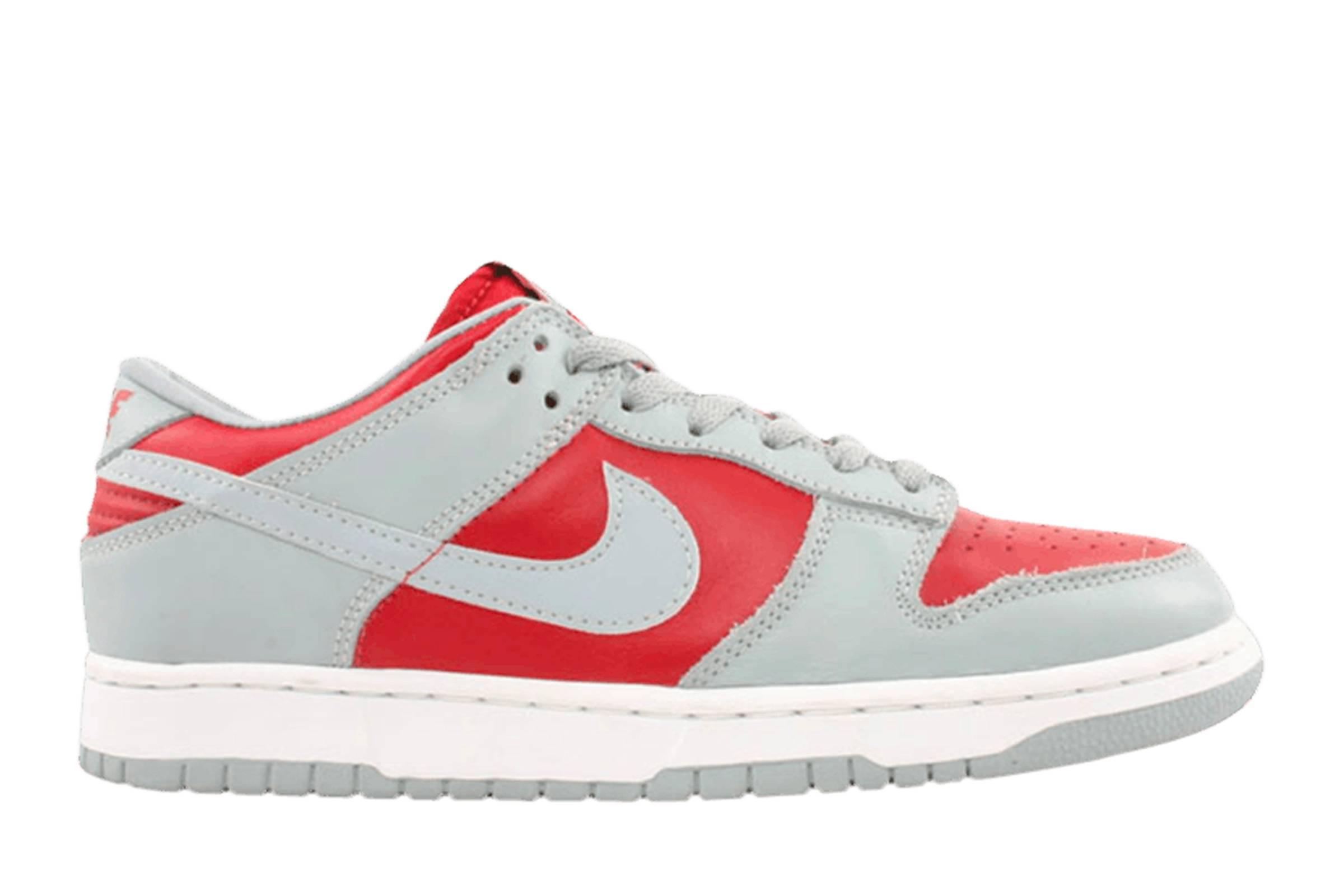 "Nike CO.JP Dunk Low ""Ultraman"""