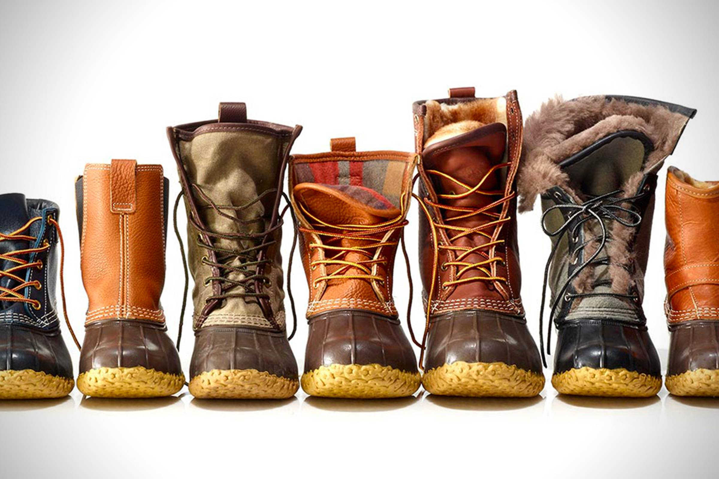 Be An Outsider: A Look at L.L. Bean