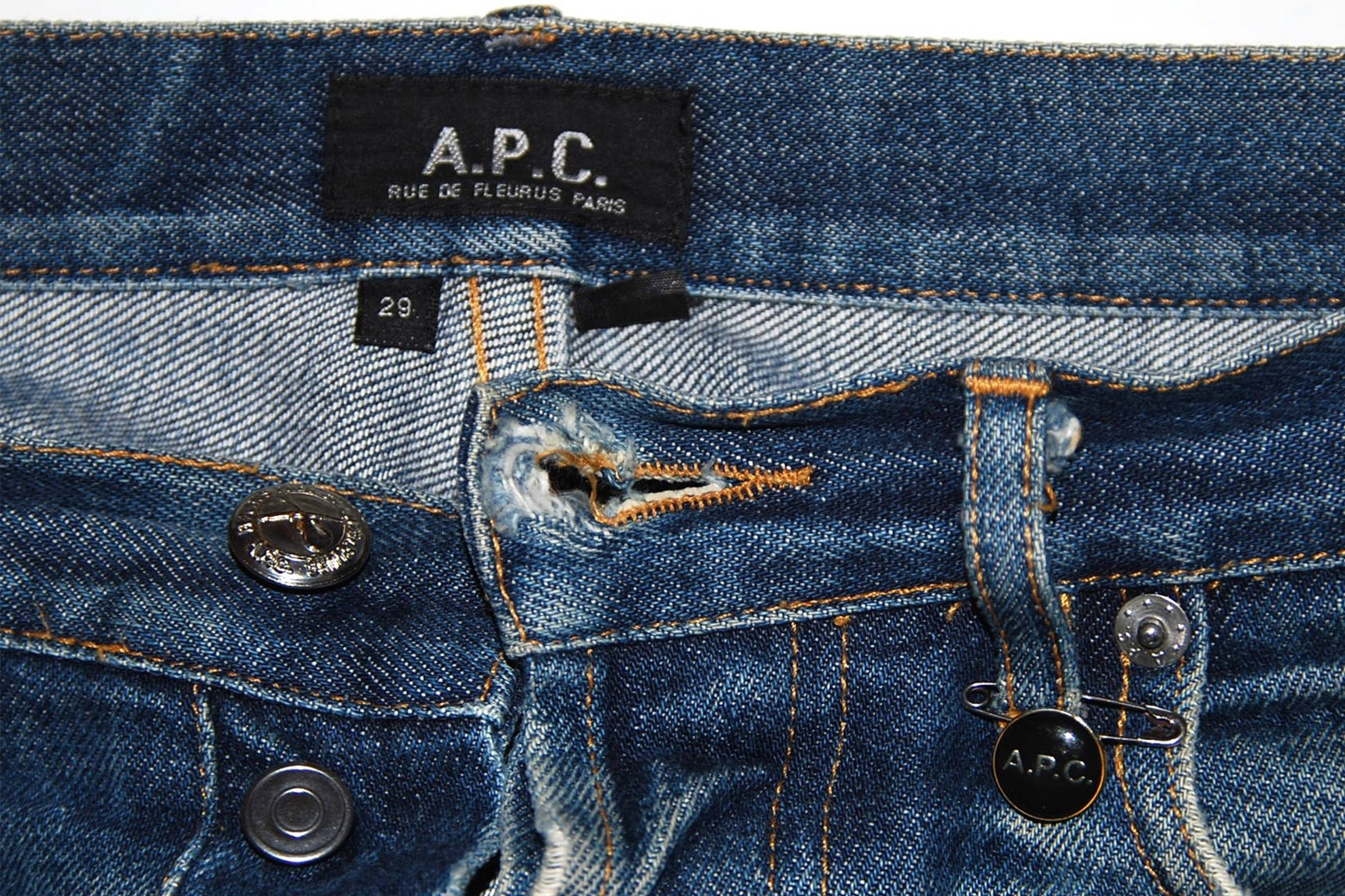 A.P.C. New Standard